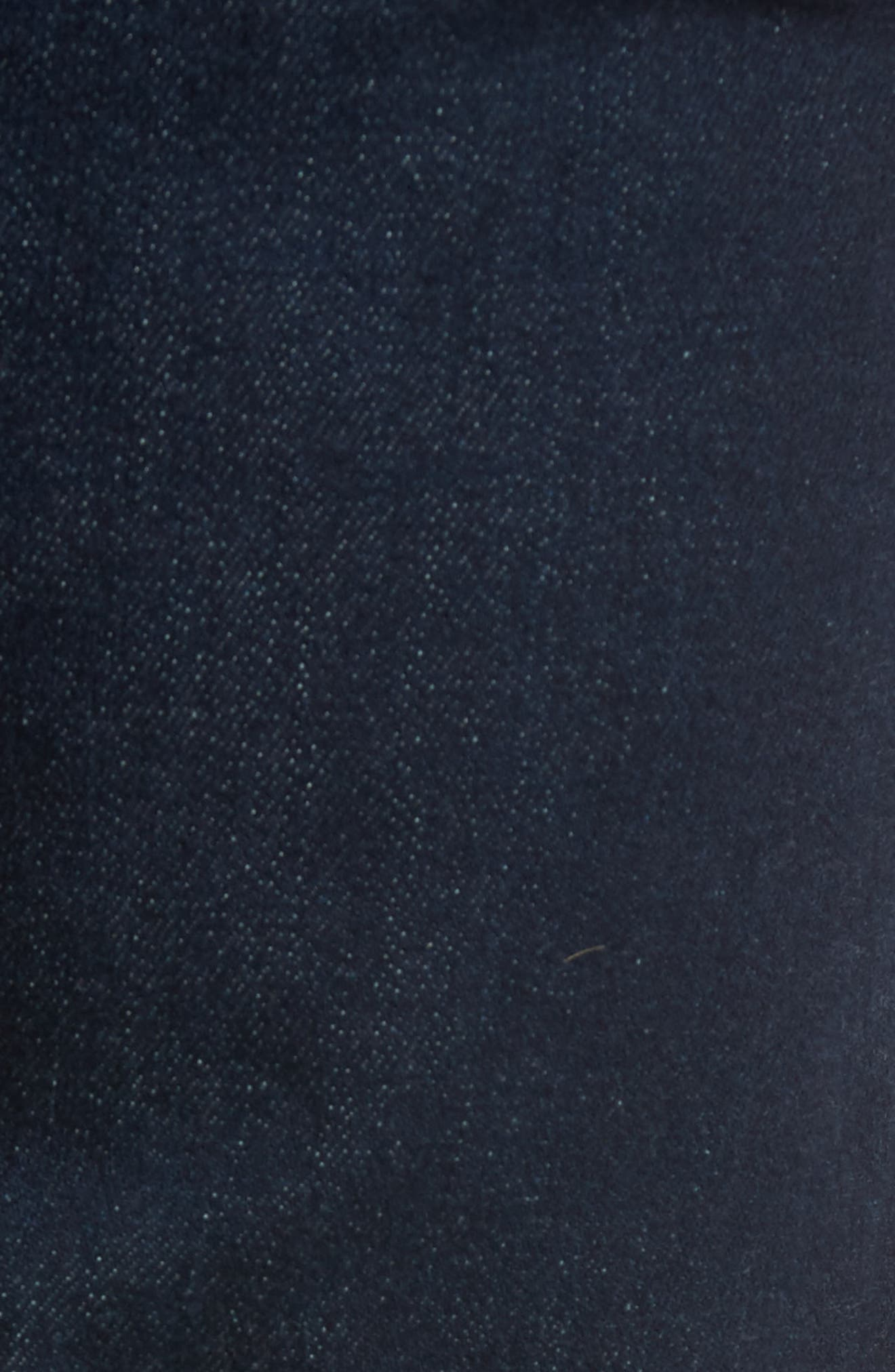 Blake Slim Fit Jeans,                             Alternate thumbnail 5, color,                             Firebrand
