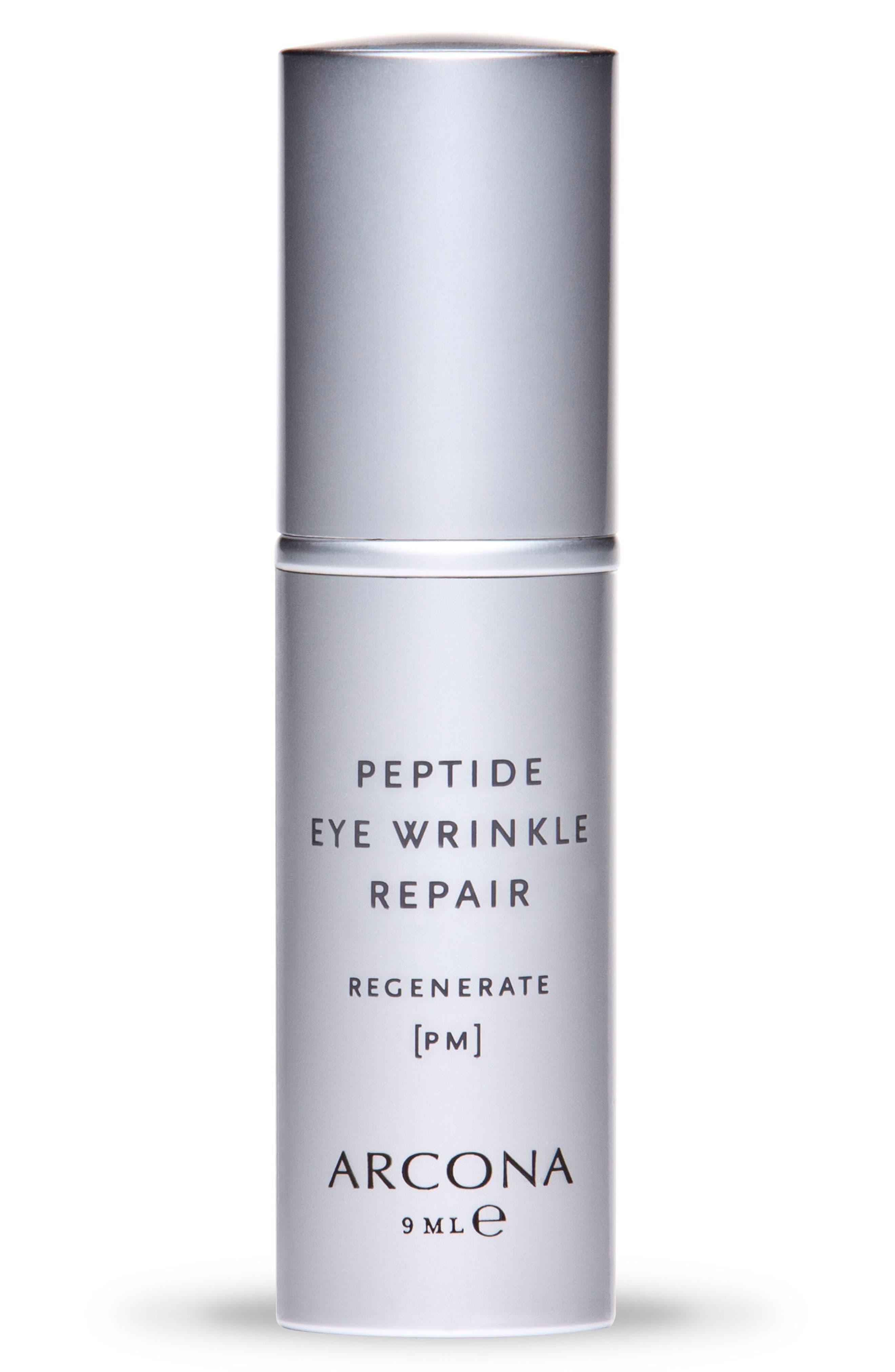 Peptide Eye Wrinkle Repair,                         Main,                         color, No Color