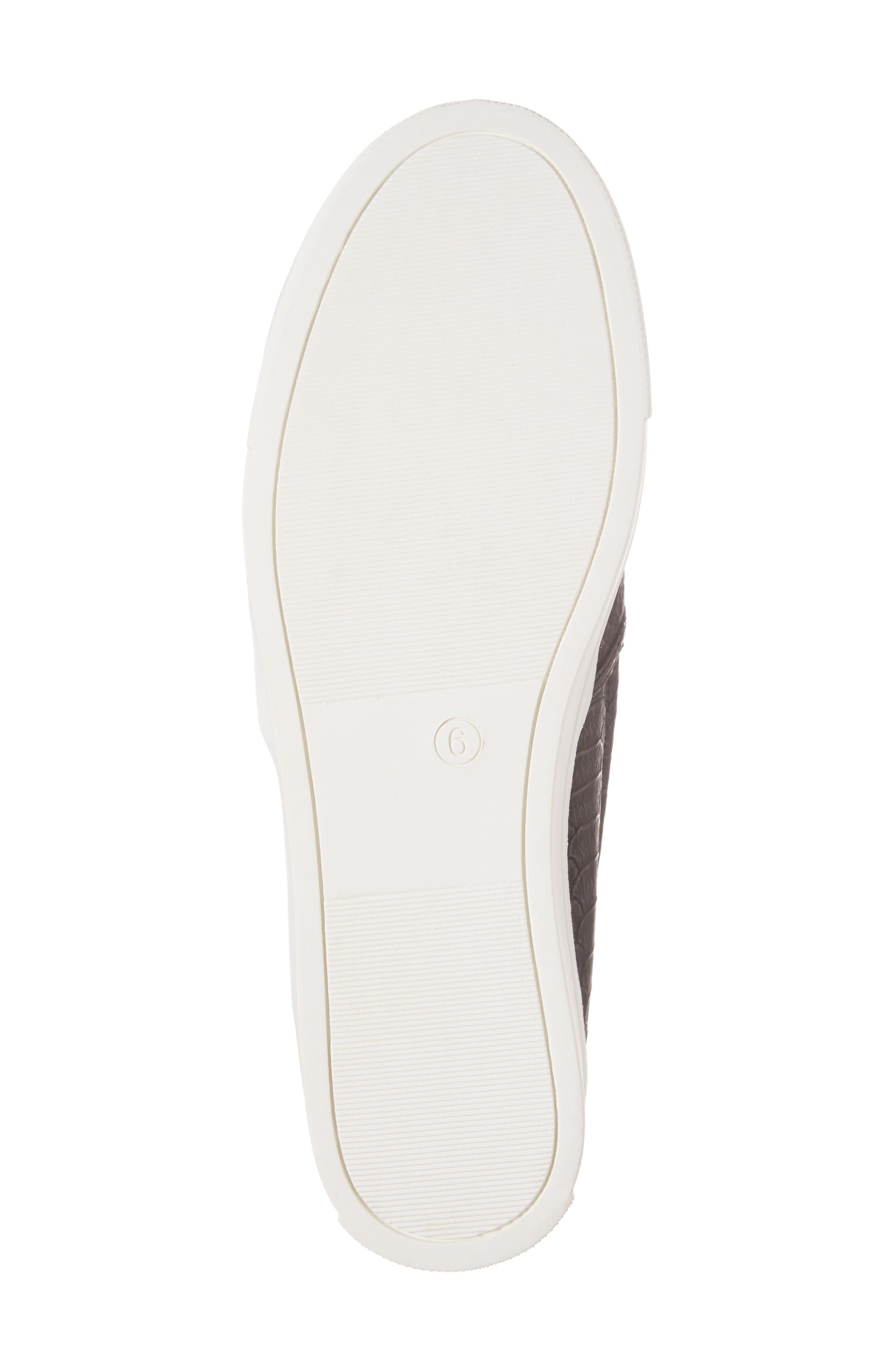 Alternate Image 6  - JSlides Genna Slip-On Sneaker (Women)