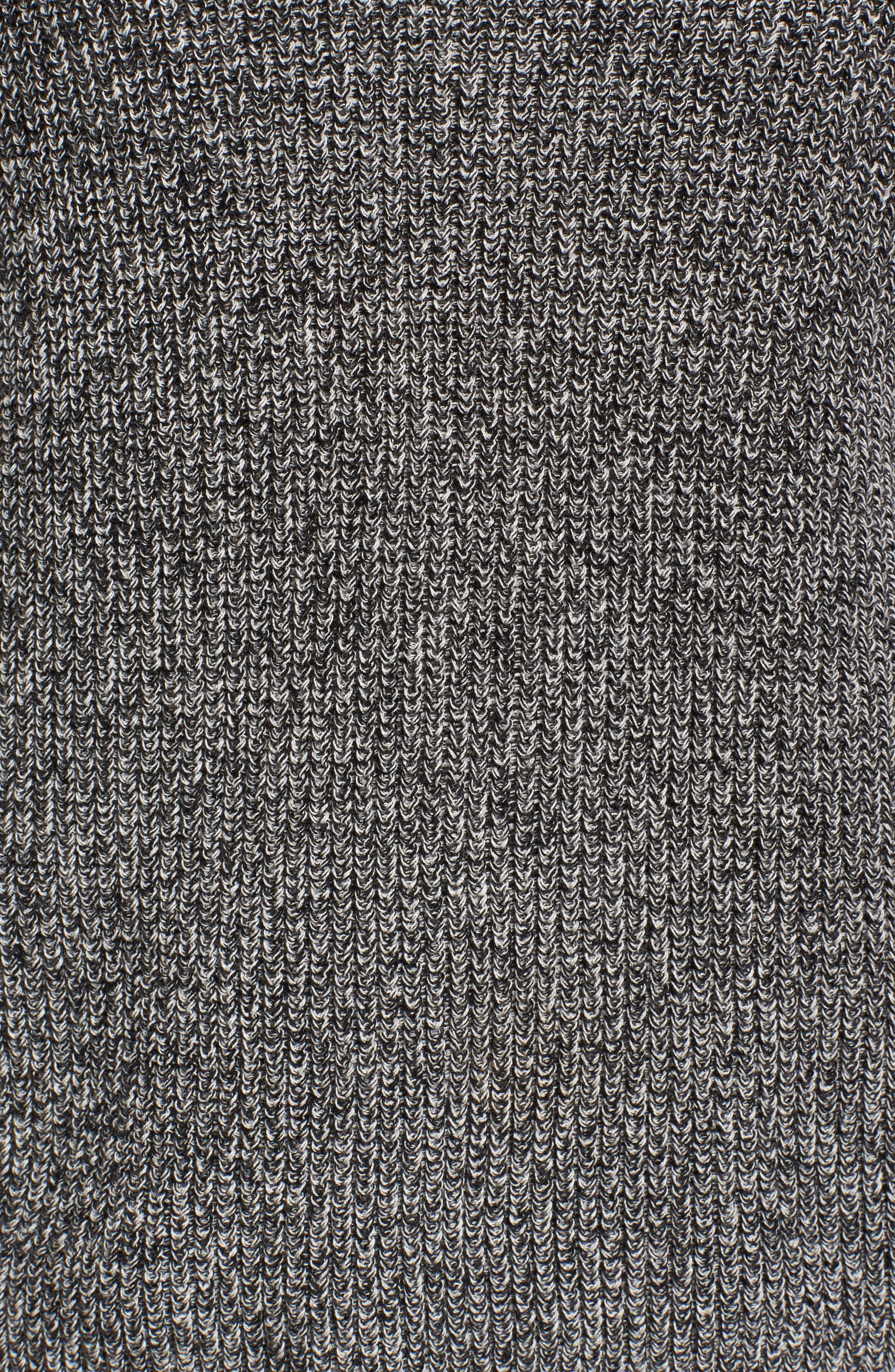 Alternate Image 5  - rag & bone/JEAN Dana Cold Shoulder Sweater