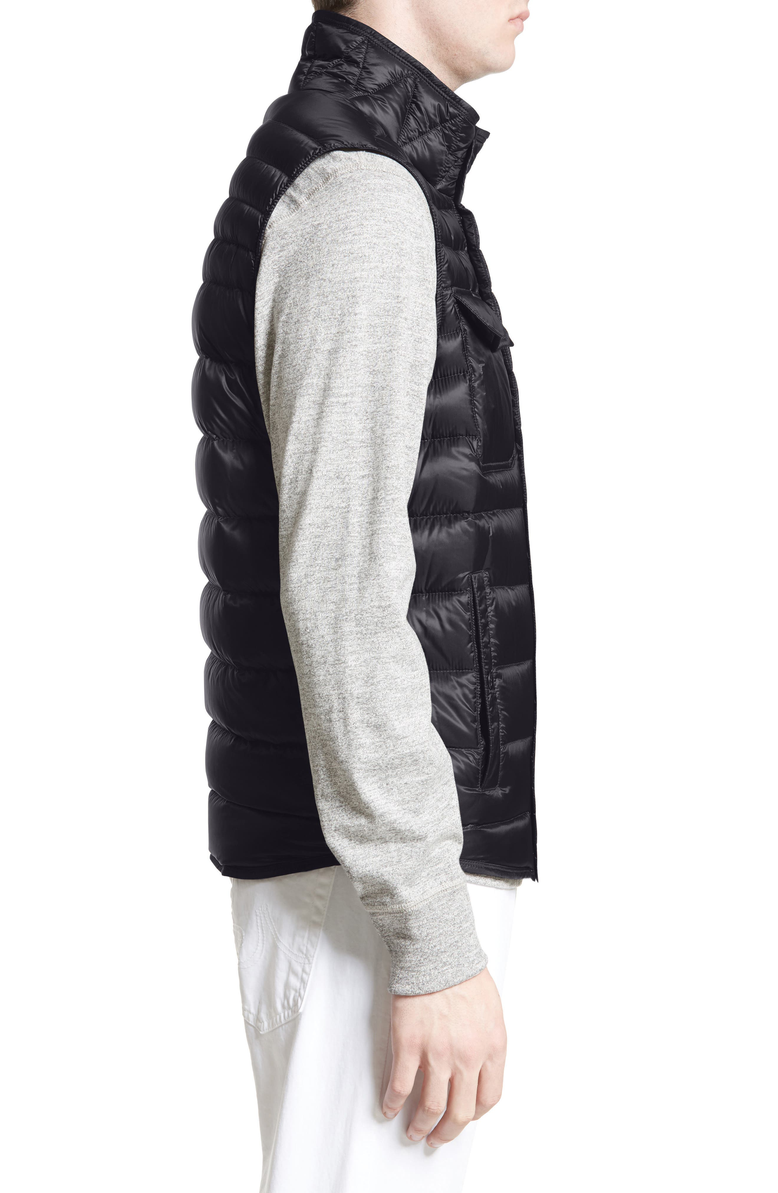Alternate Image 3  - Moncler Ever Quilted Vest