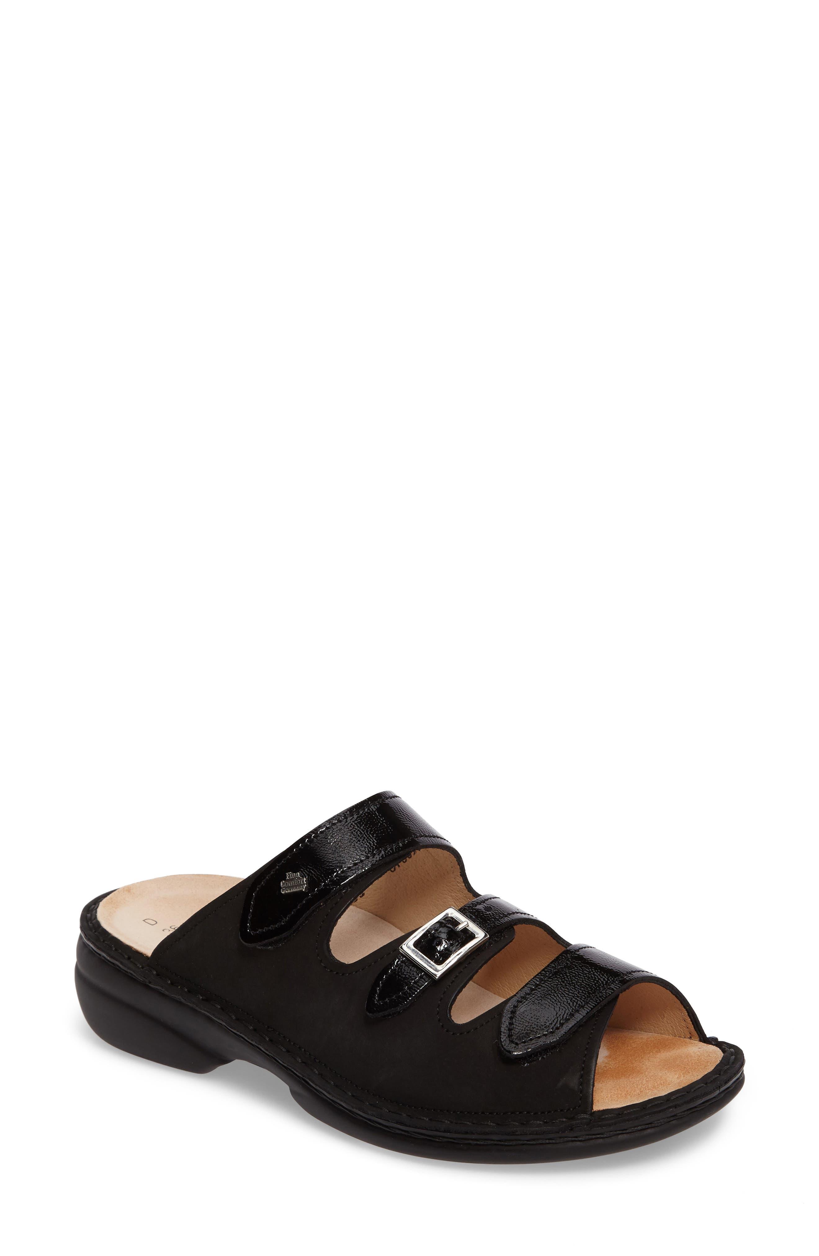 Main Image - Finn Comfort Anancapa Sandal (Women)