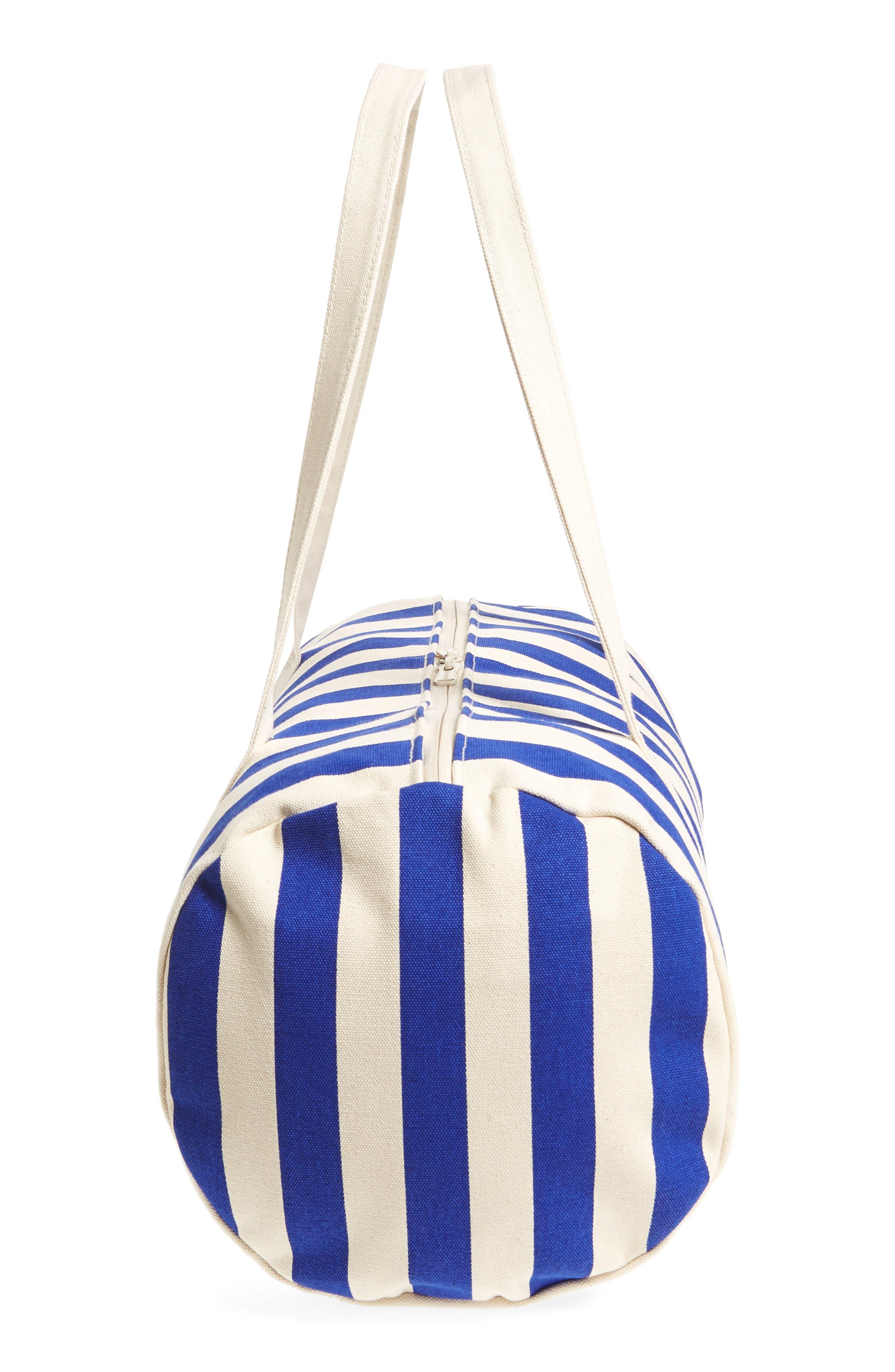 Alternate Image 3  - Baggu Canvas Duffel Bag