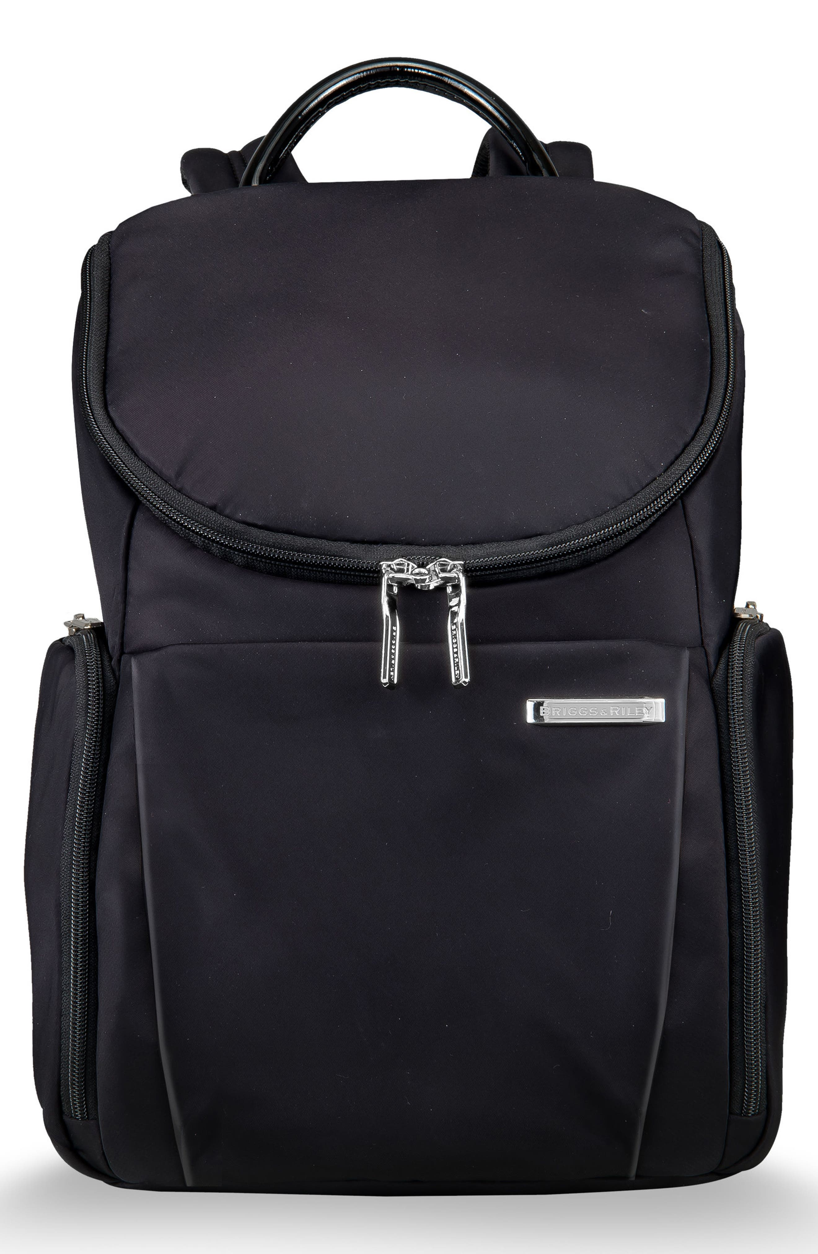 BRIGGS & RILEY Sympatico Nylon Backpack