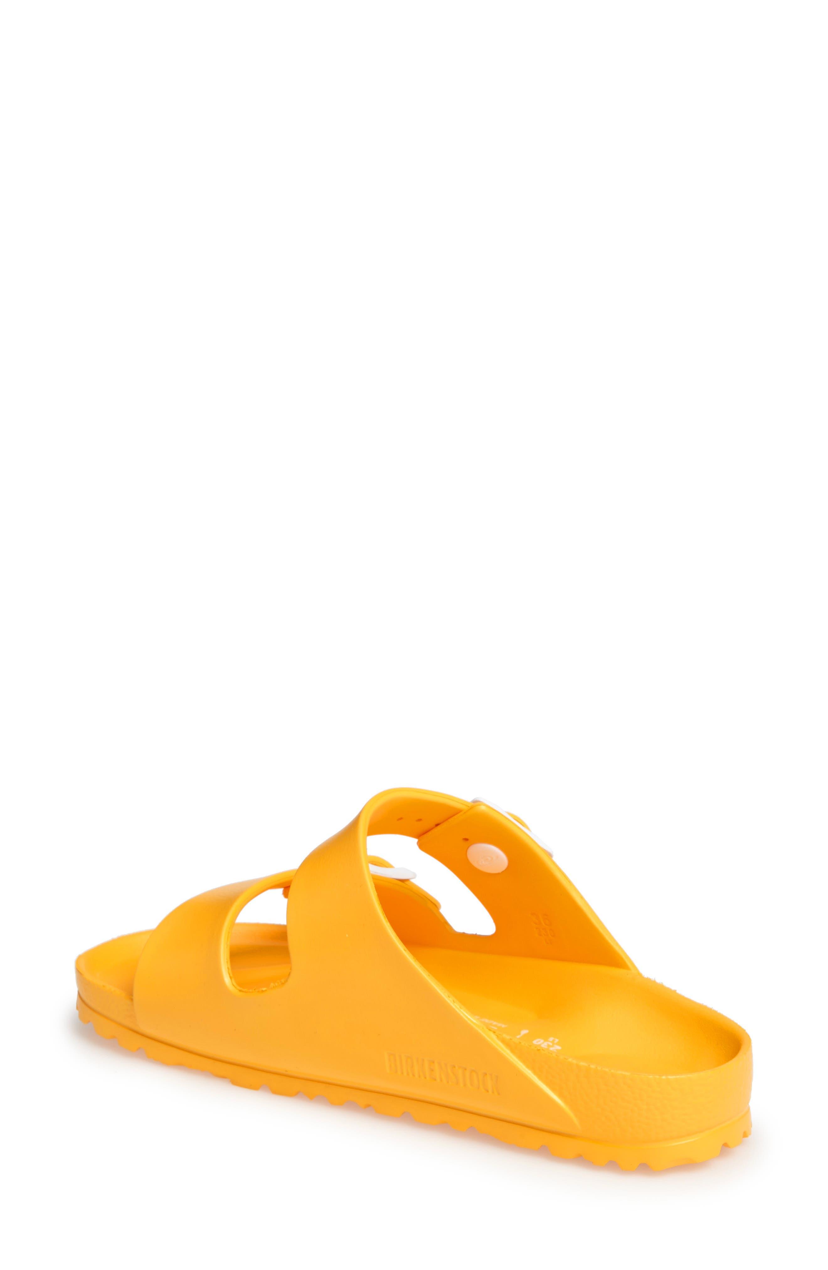 Alternate Image 2  - Birkenstock Essentials - Arizona Slide Sandal (Women) (Nordstrom Exclusive)