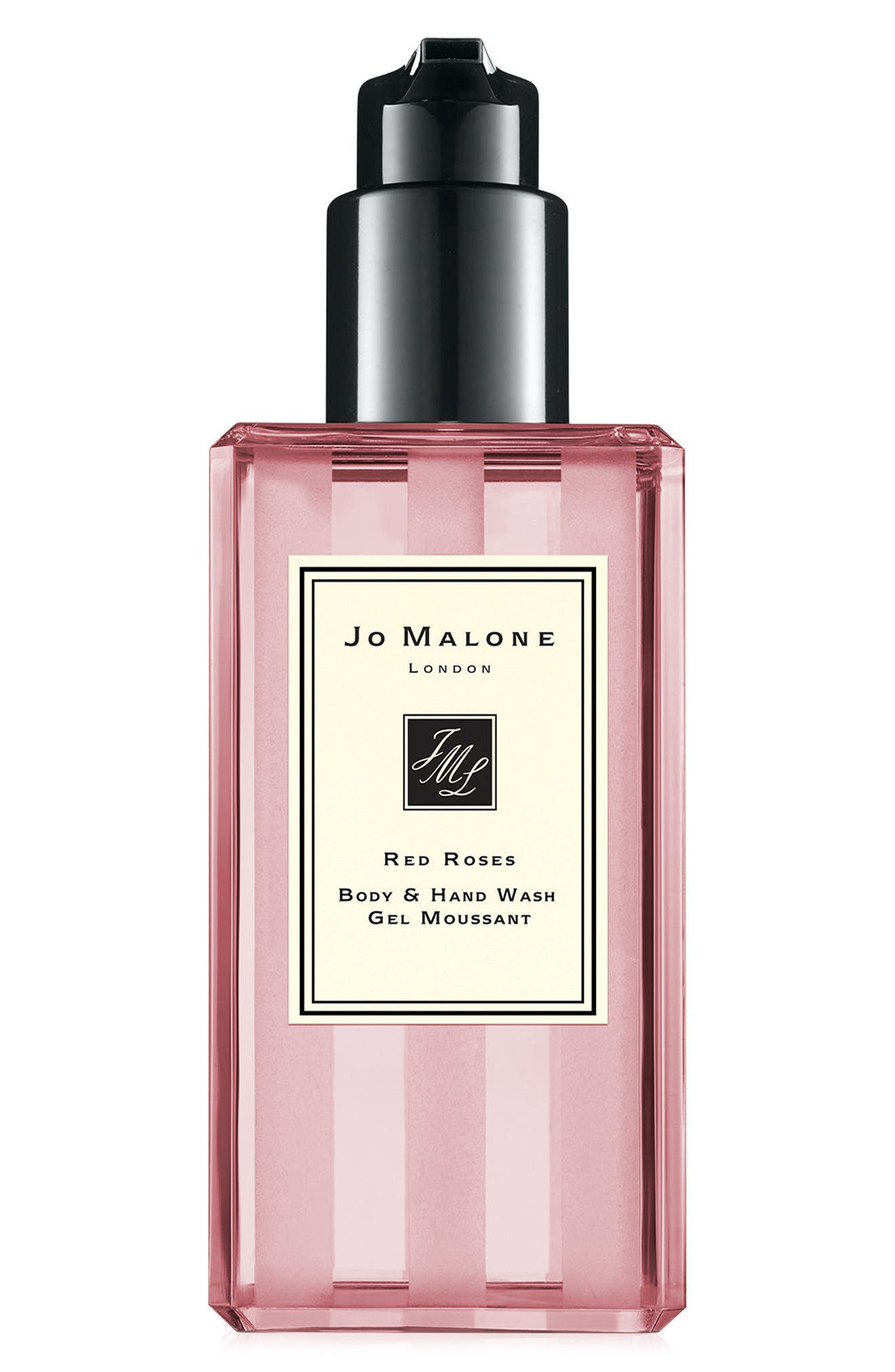 Main Image - Jo Malone London™ Red Roses Body & Hand Wash