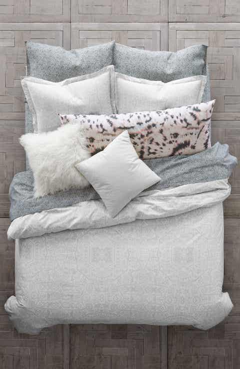 Bcbgeneration Chantilly Lace Comforter Sham Set