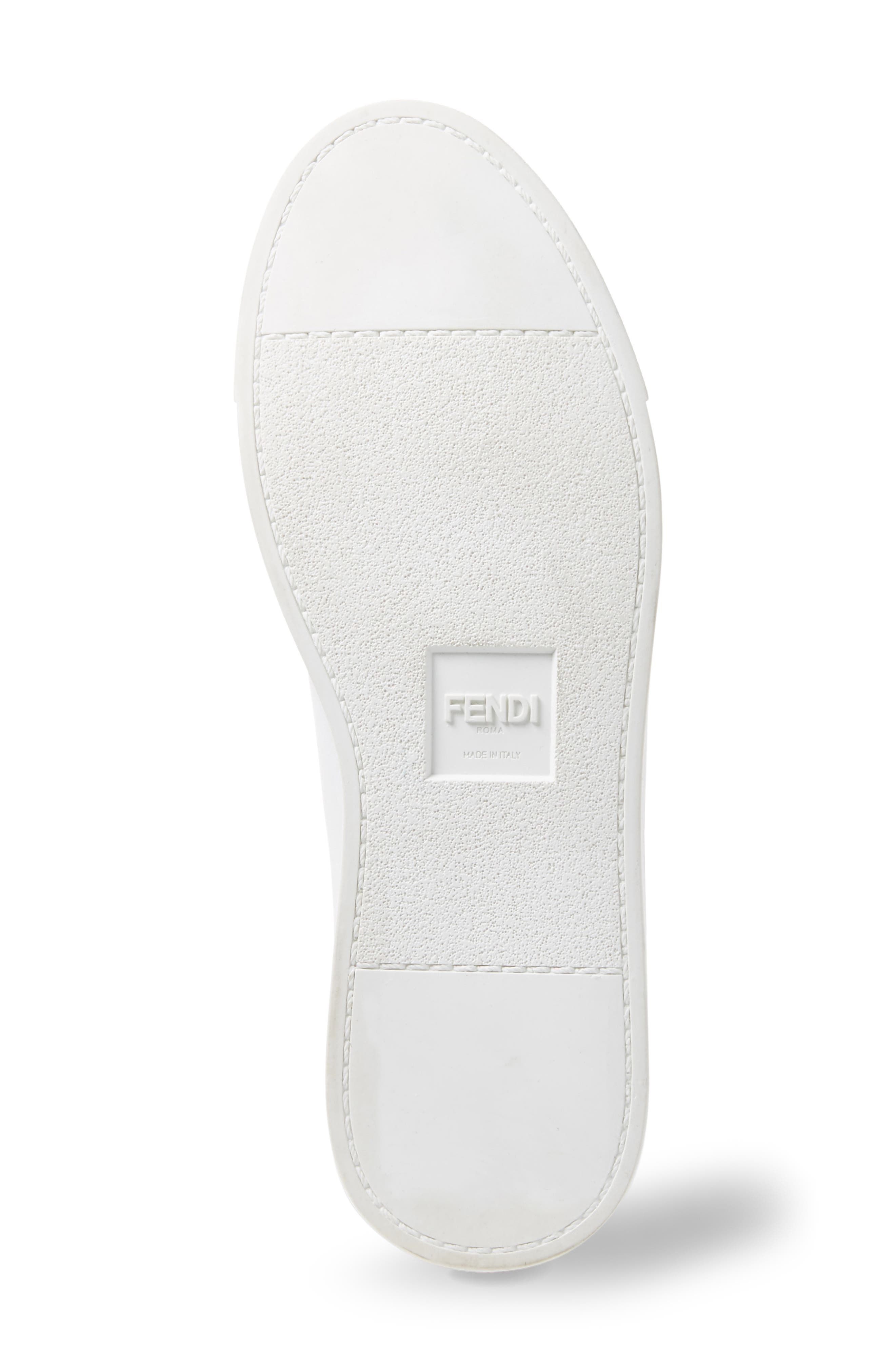 Alternate Image 5  - Fendi Rockoclick Slip-On Sneaker (Women)