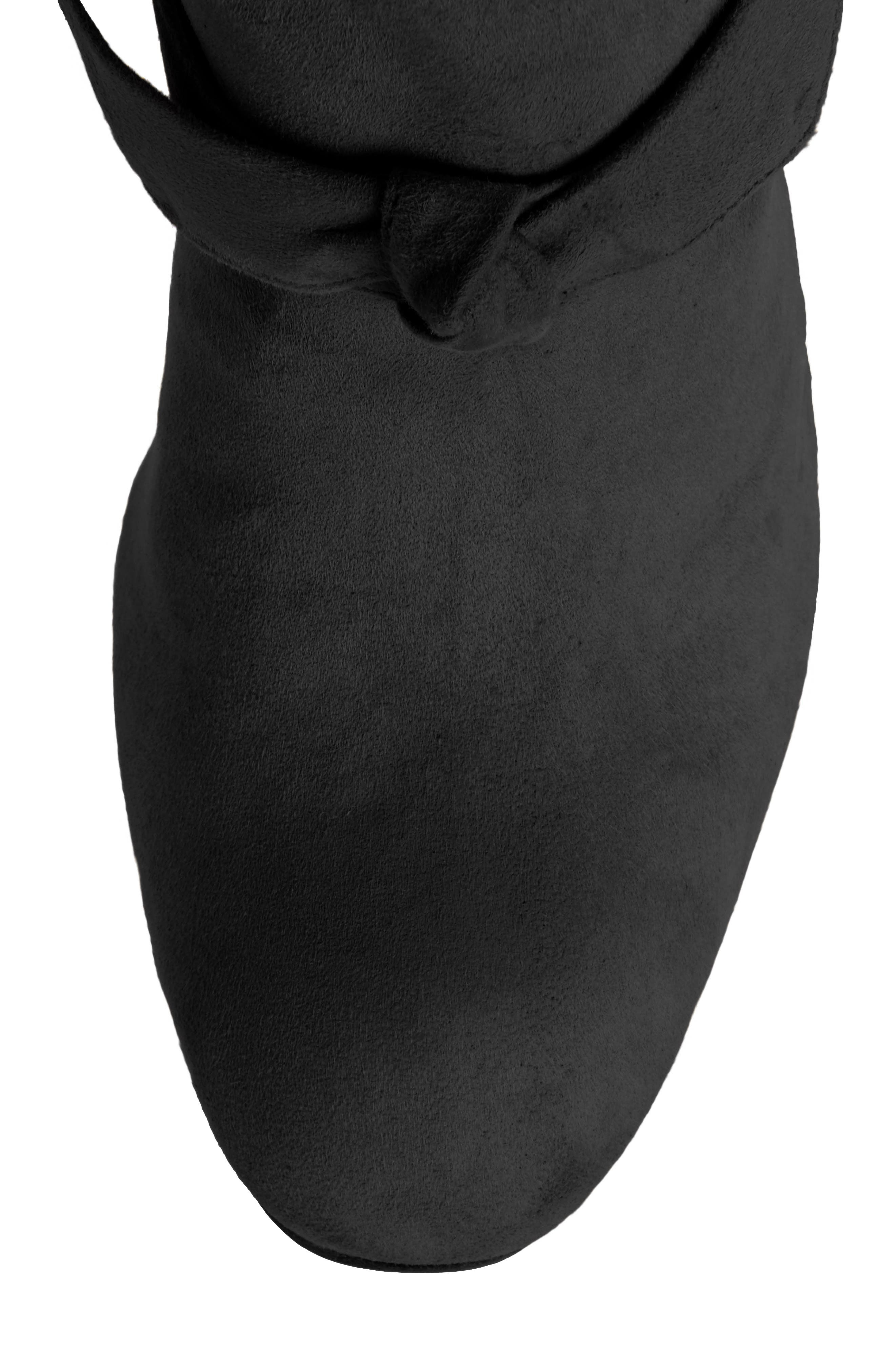 Alternate Image 5  - Alexandre Birman Lorraine Tie Bootie (Women)