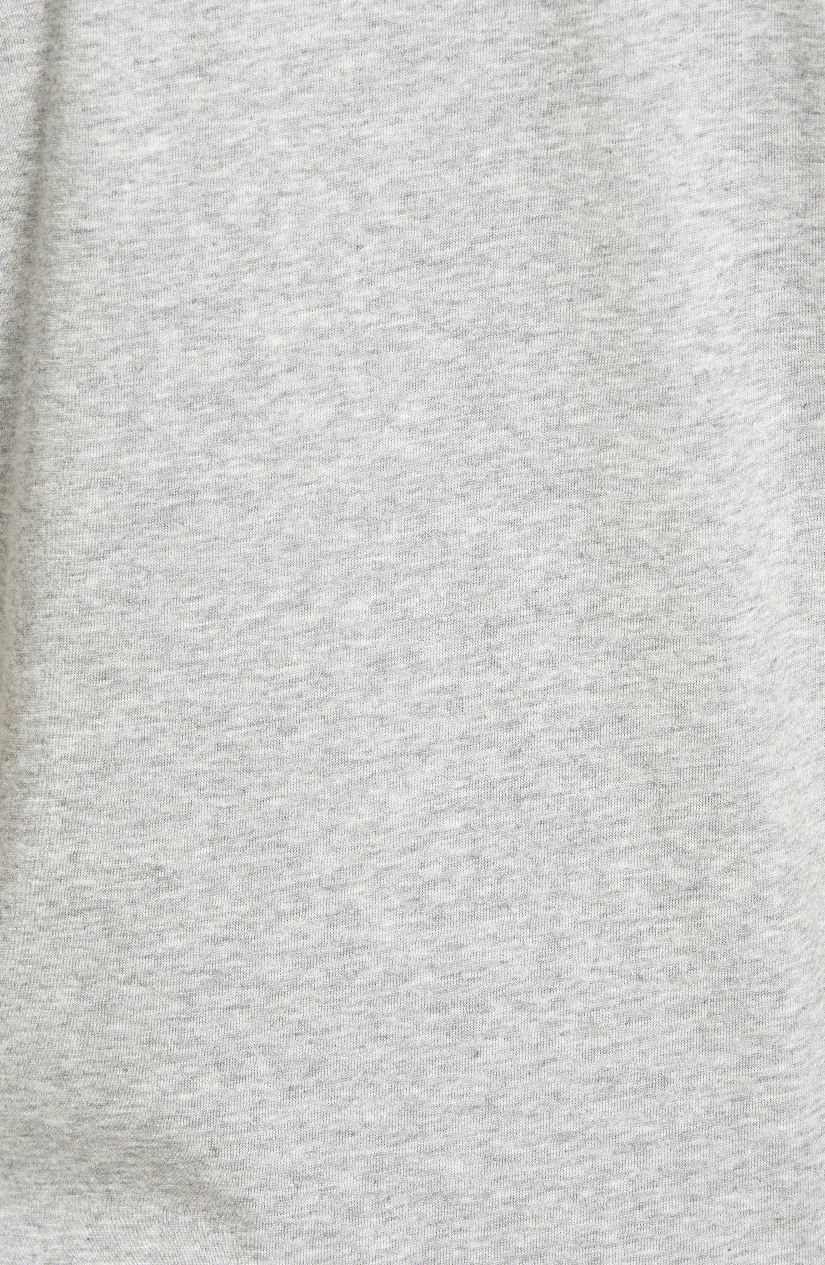 Alternate Image 5  - Nike Dry No Excuses Training T-Shirt
