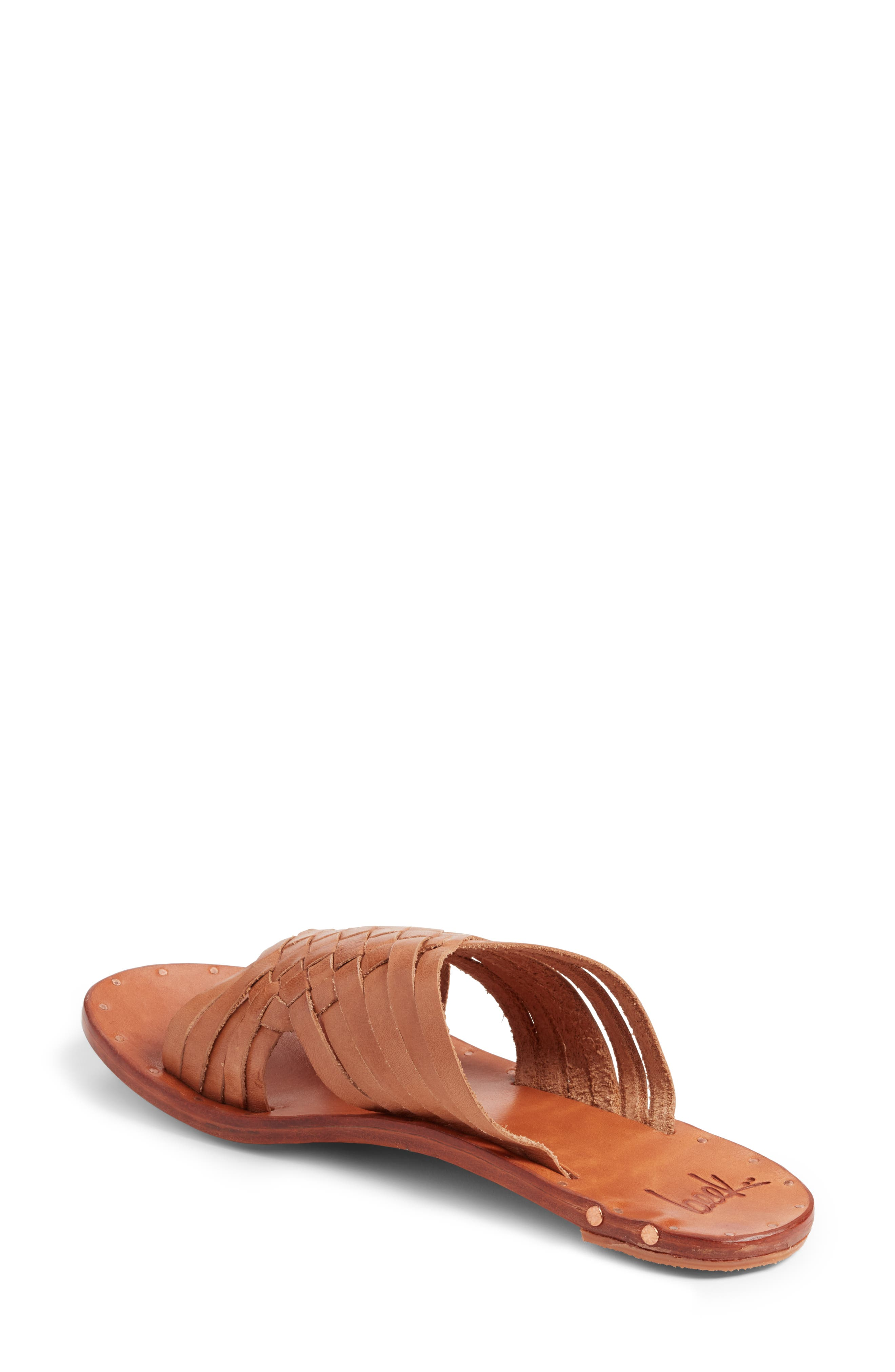 Alternate Image 2  - Beek Swallow Sandal (Women)