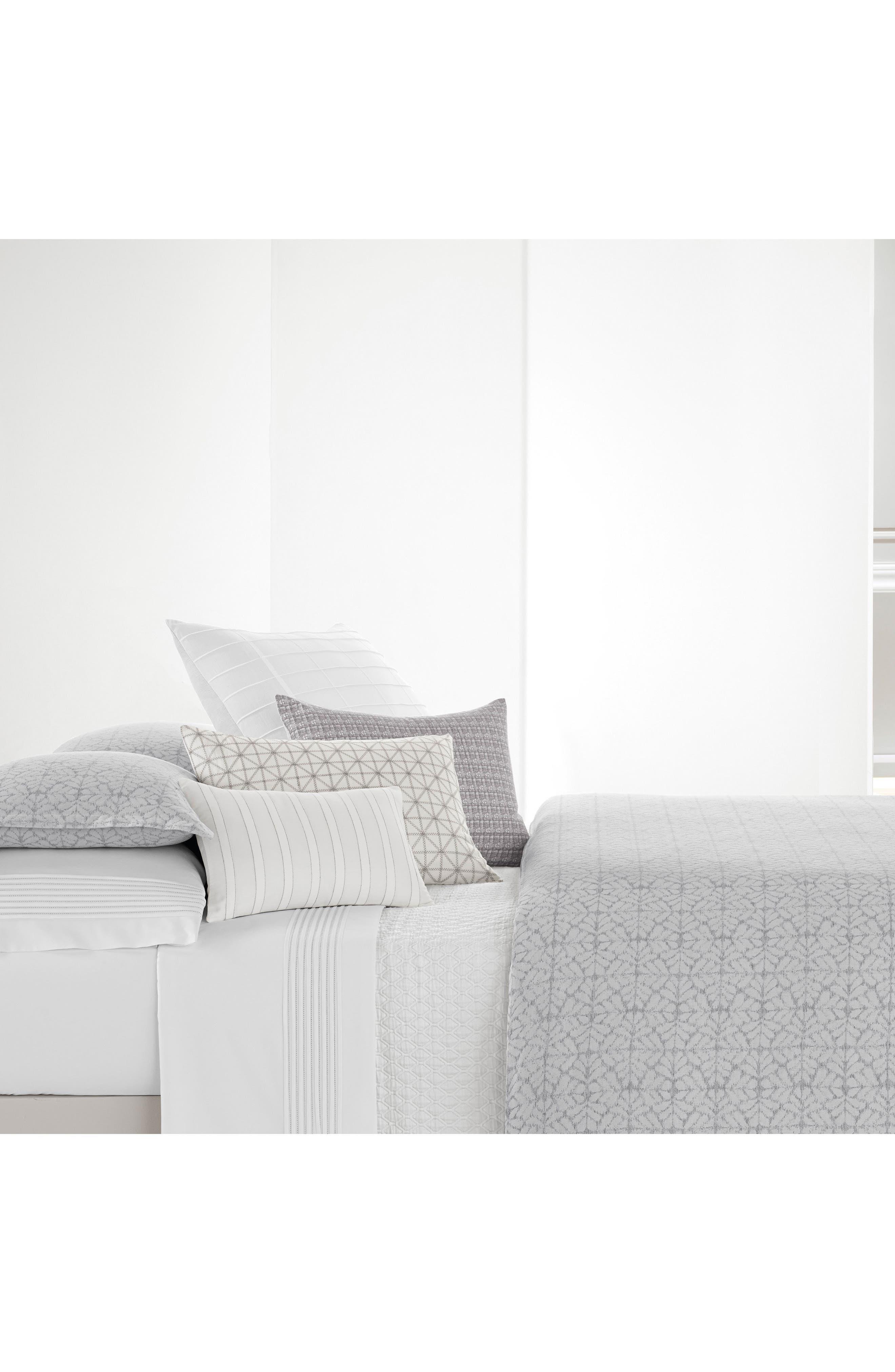 Alternate Image 4  - Vera Wang Mirrored Breakfast Accent Pillow
