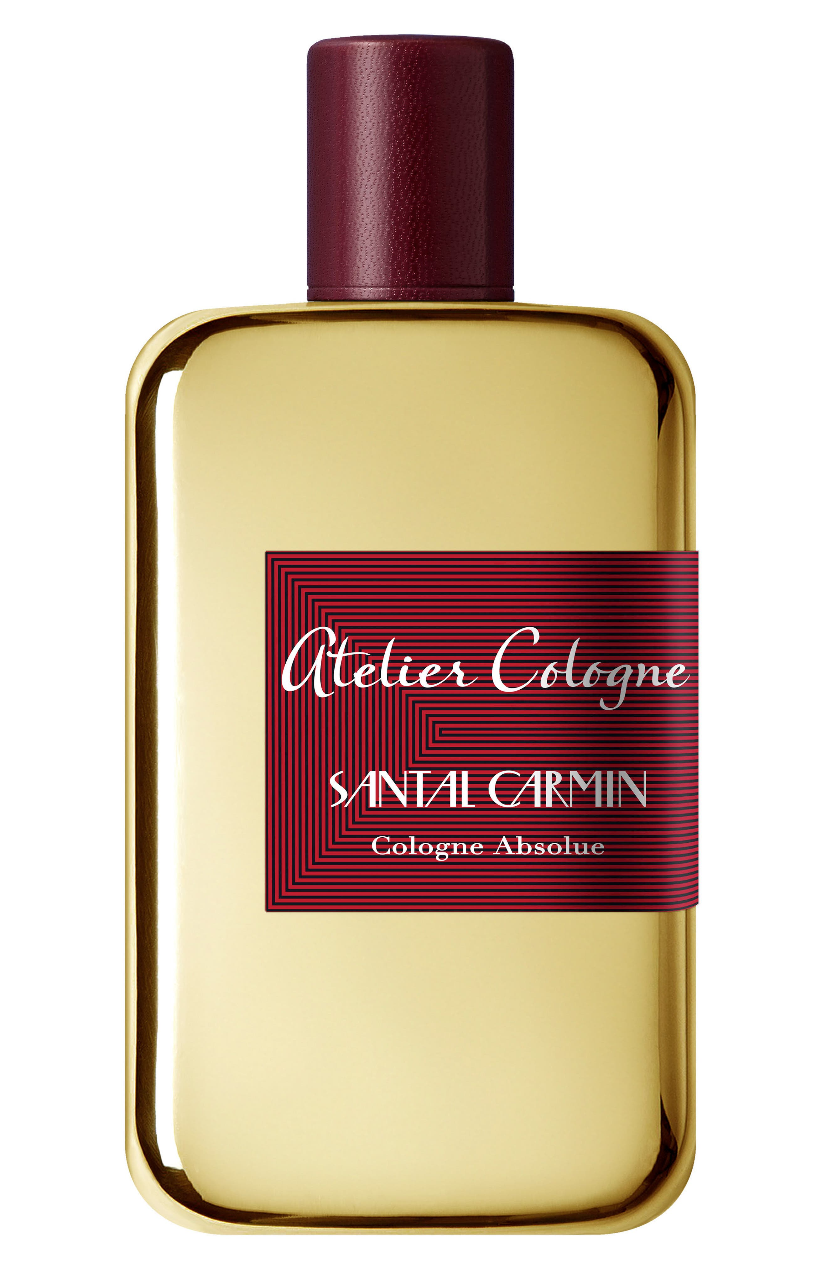 Atelier Cologne Santal Carmin Cologne Absolue