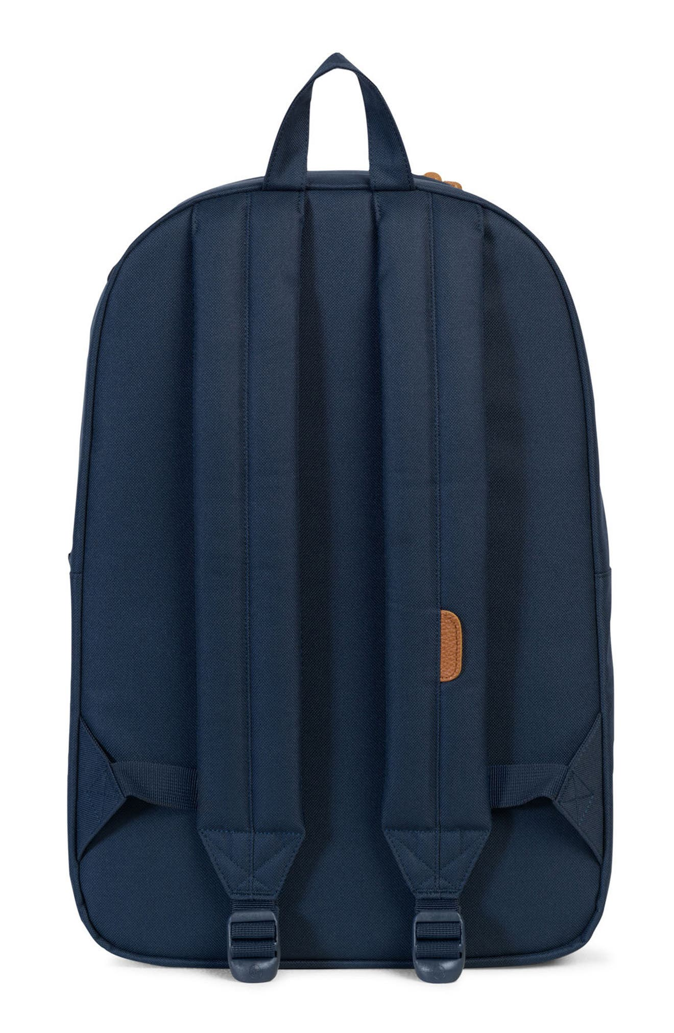 Alternate Image 2  - Herschel Supply Co. Heritage Boston Red Sox Backpack