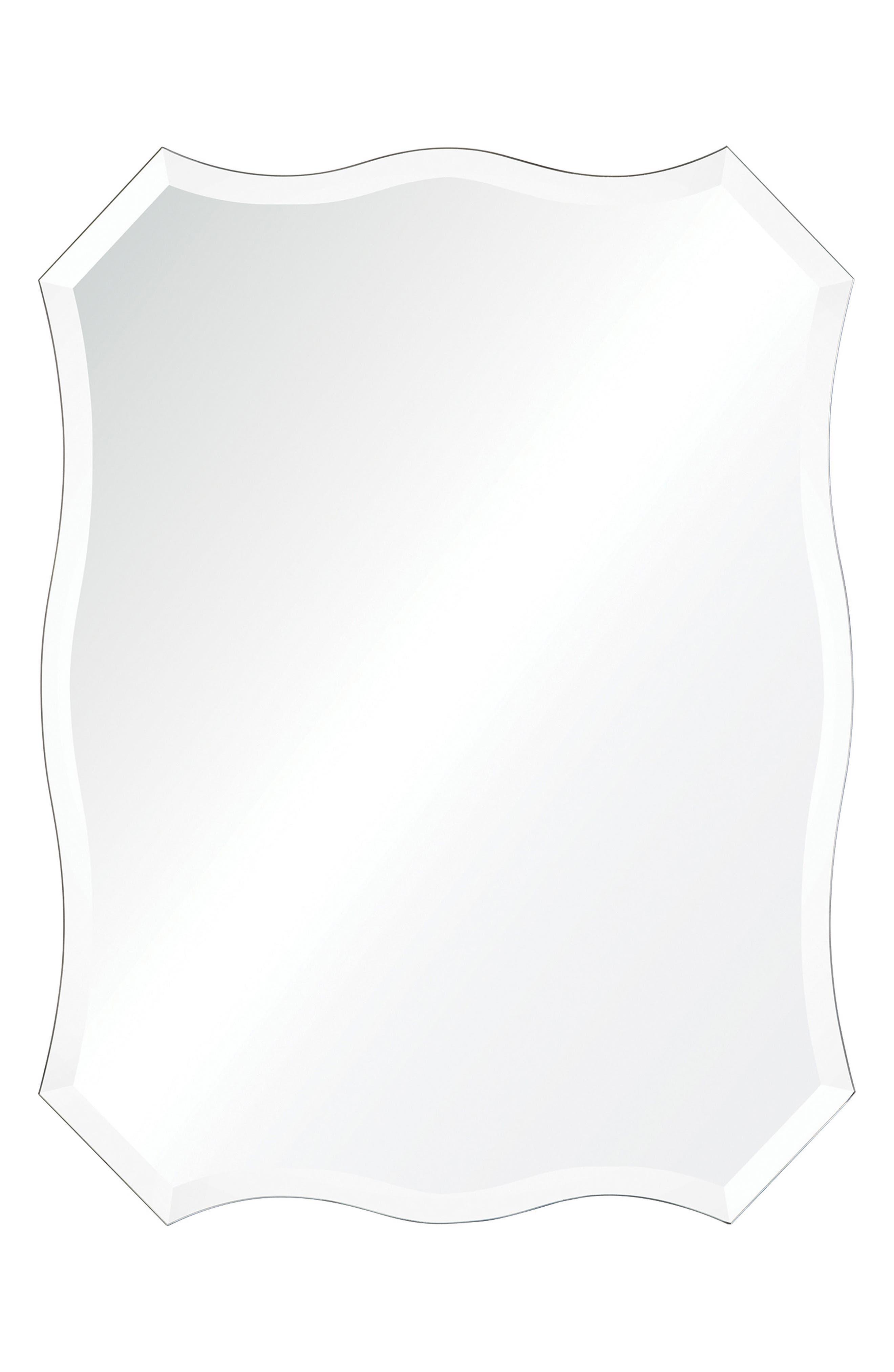 Otello Mirror,                         Main,                         color, Clear