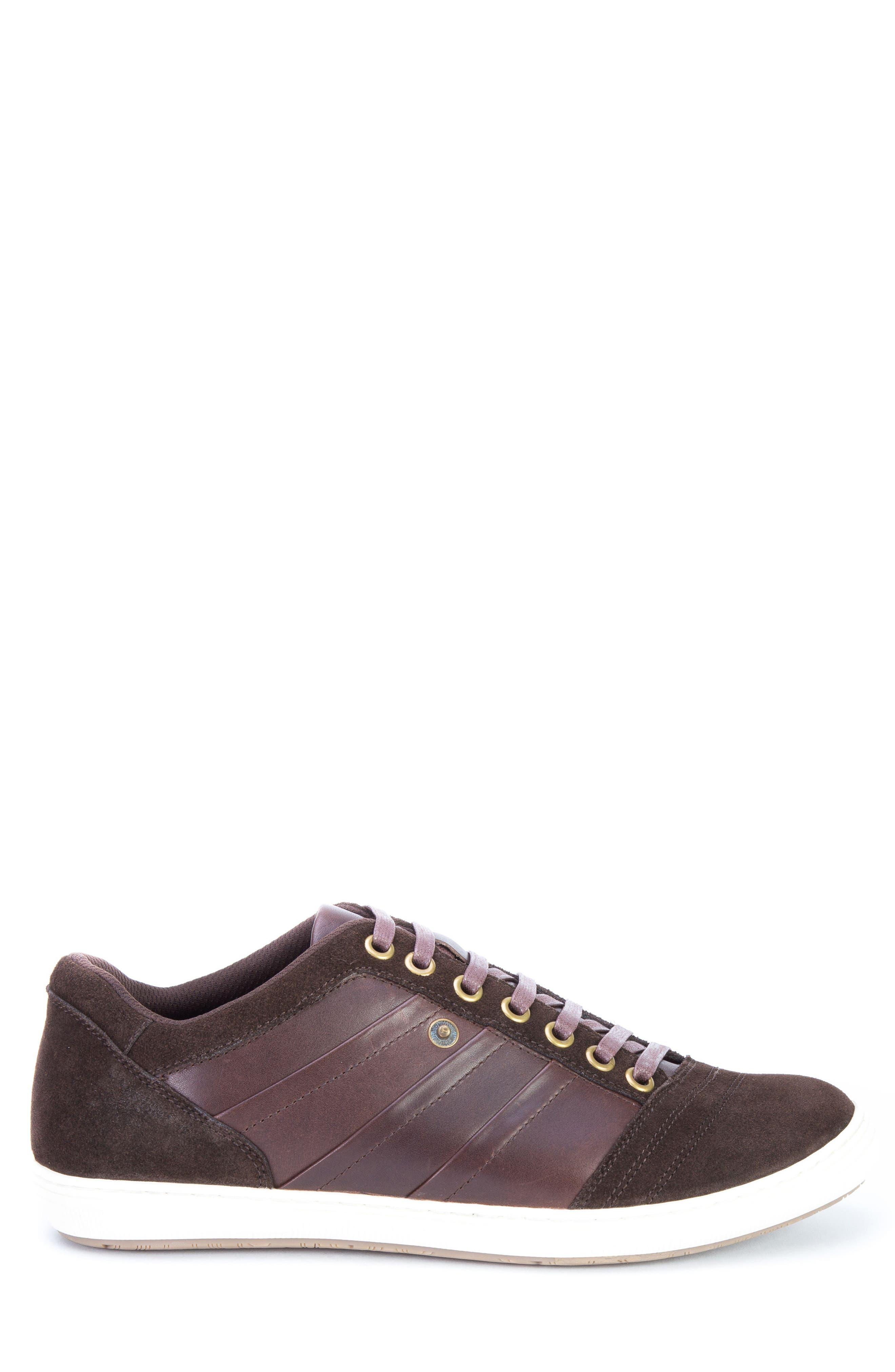 Alternate Image 3  - Zanzara Jive Sneaker (Men)
