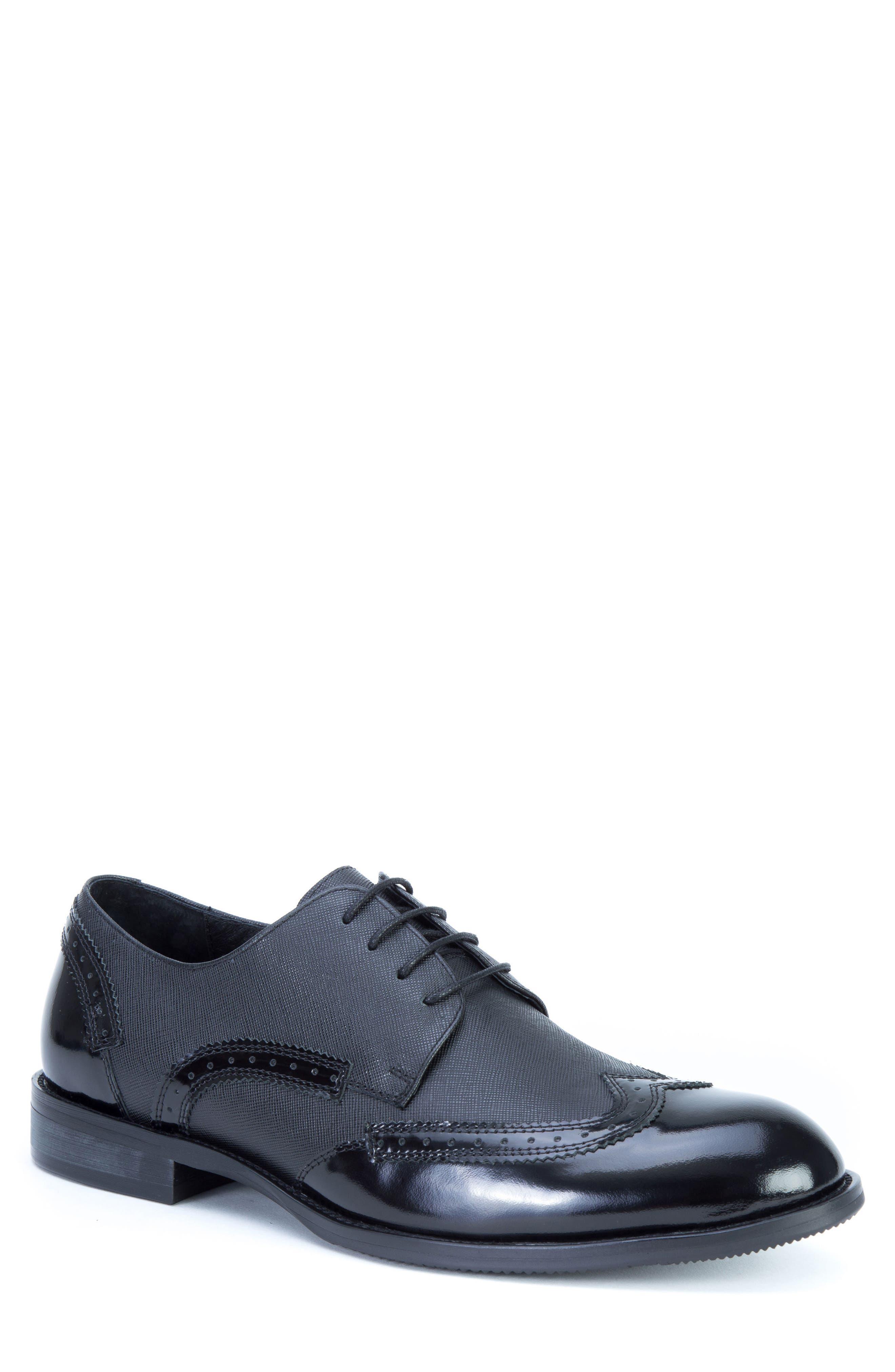 Zanzara Degas Spectator Shoe (Men)