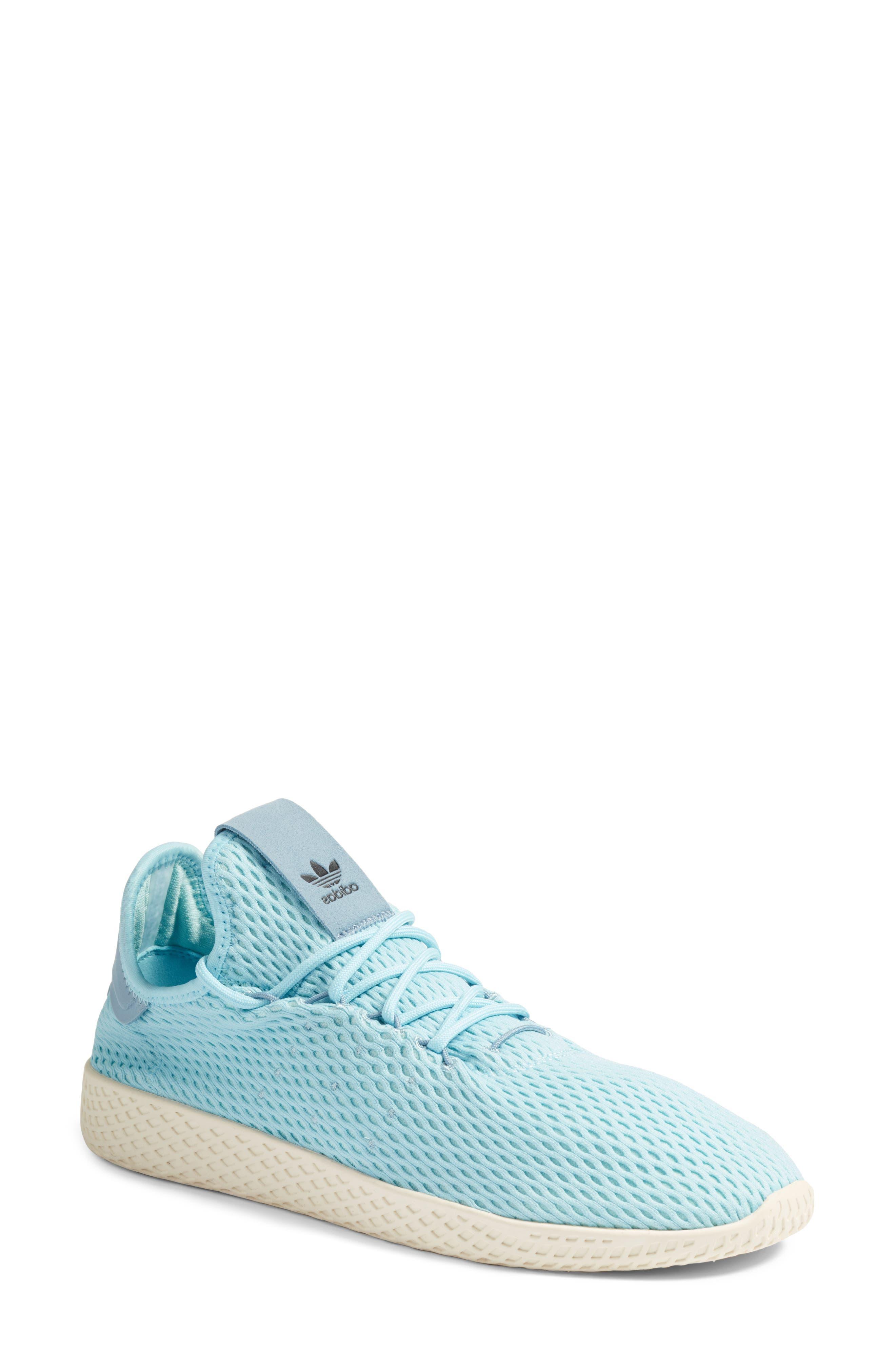 adidas Pharrell Williams Tennis Hu Sneaker (Women)