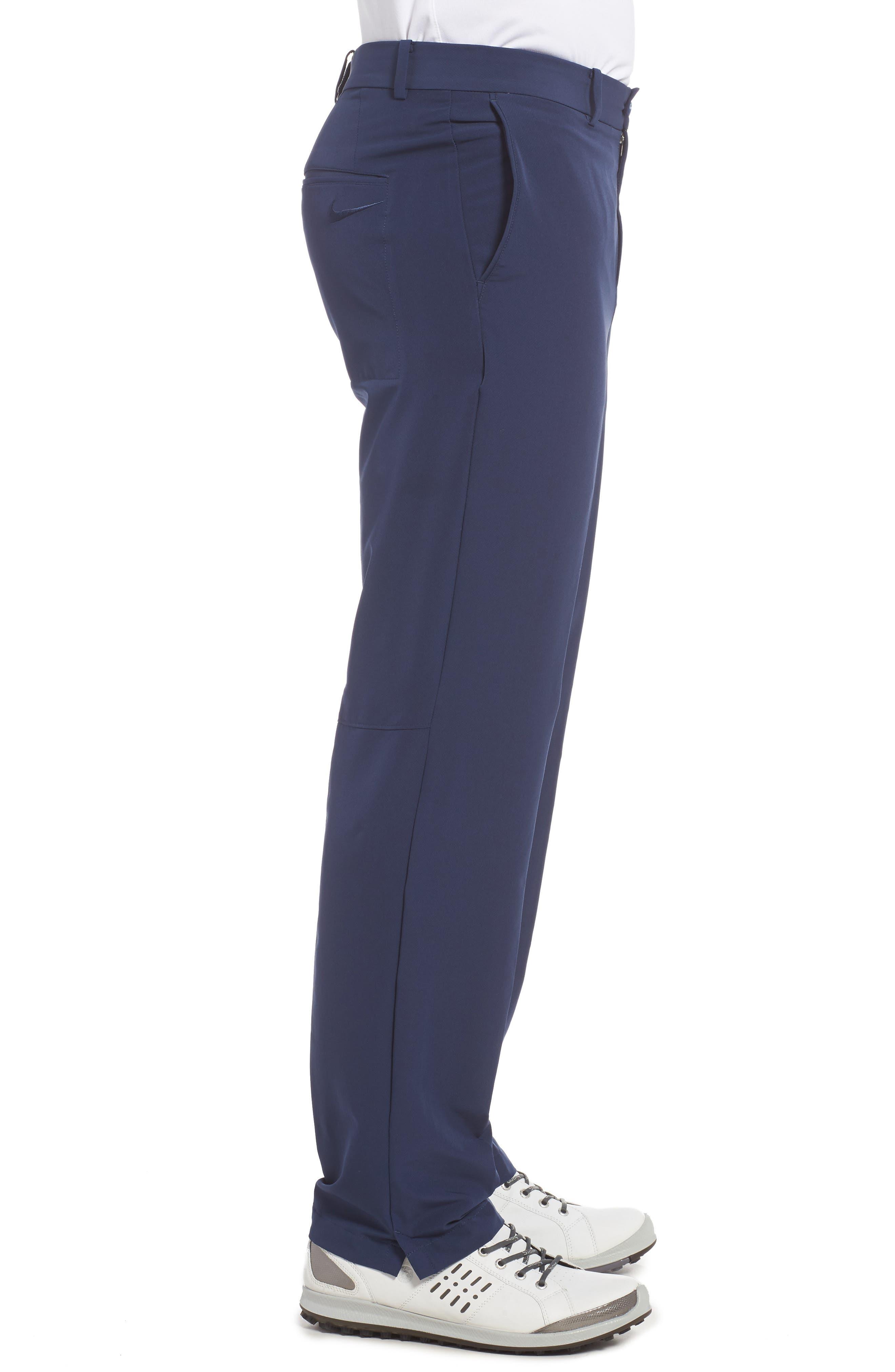 Alternate Image 3  - Nike Hybrid Flex Golf Pants