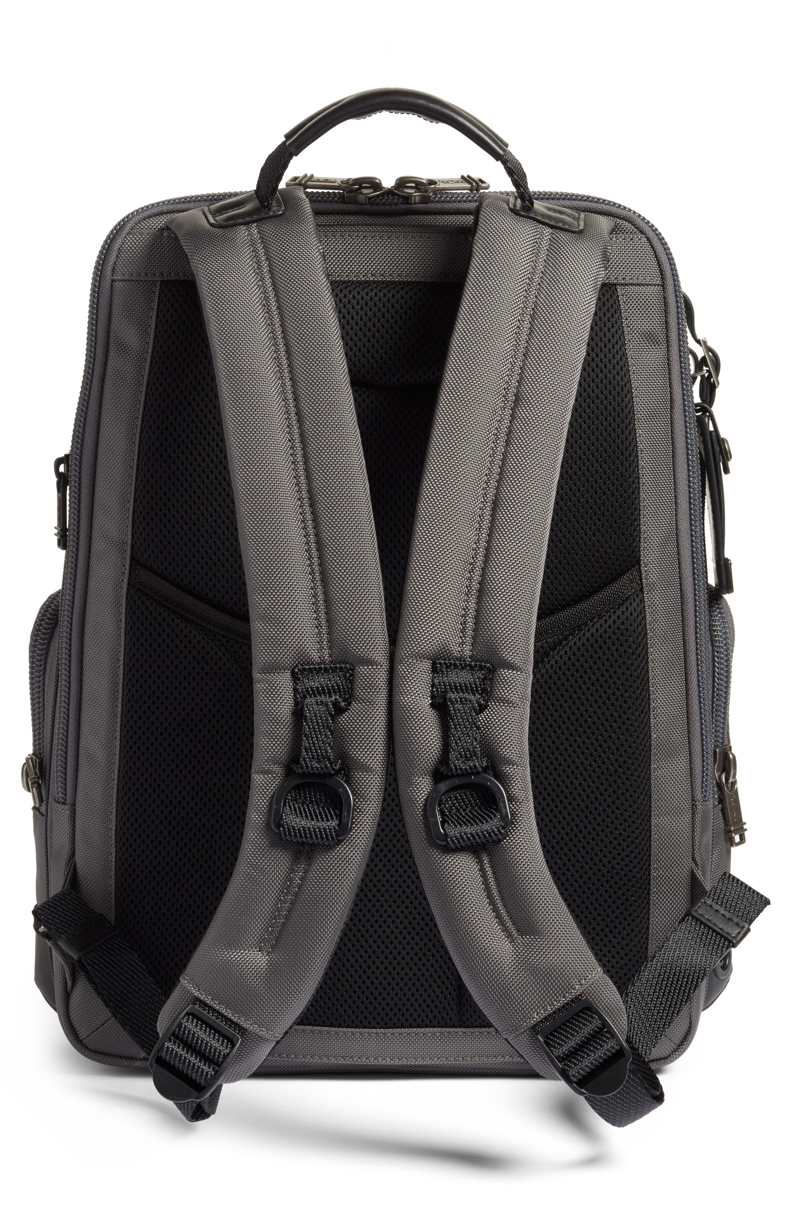 Alternate Image 3  - Tumi Alpha Bravo - Knox Backpack