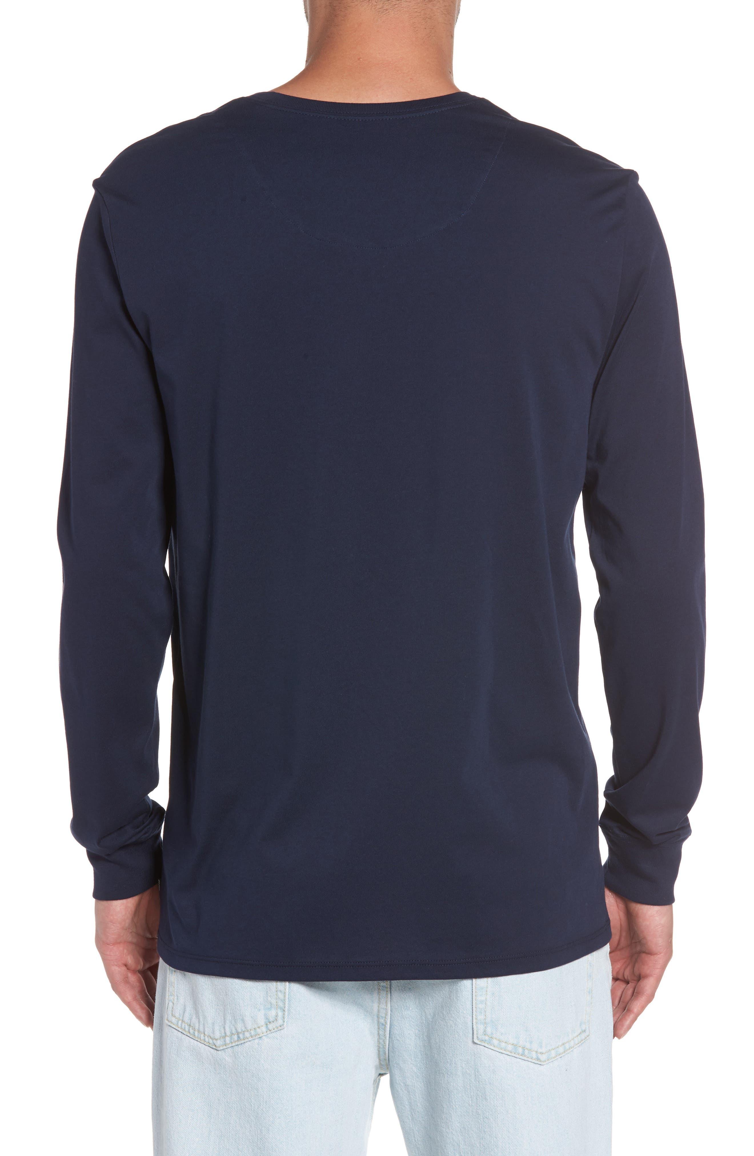 Alternate Image 2  - Nike SB Dry T-Shirt