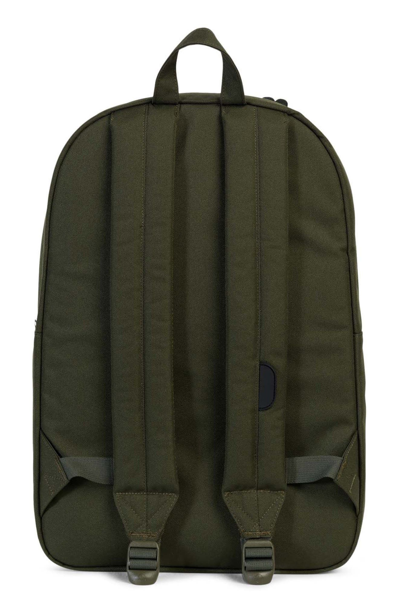Alternate Image 2  - Herschel Supply Co. Heritage Backpack