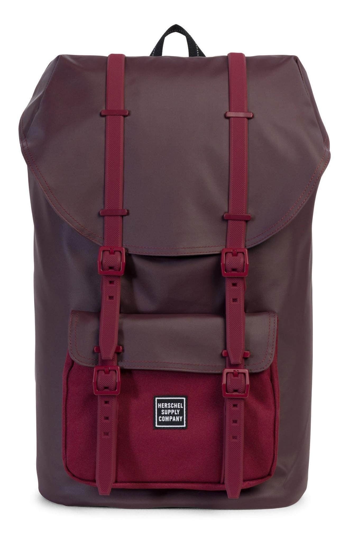 Herschel Supply Co. Little America Studio Collection Backpack