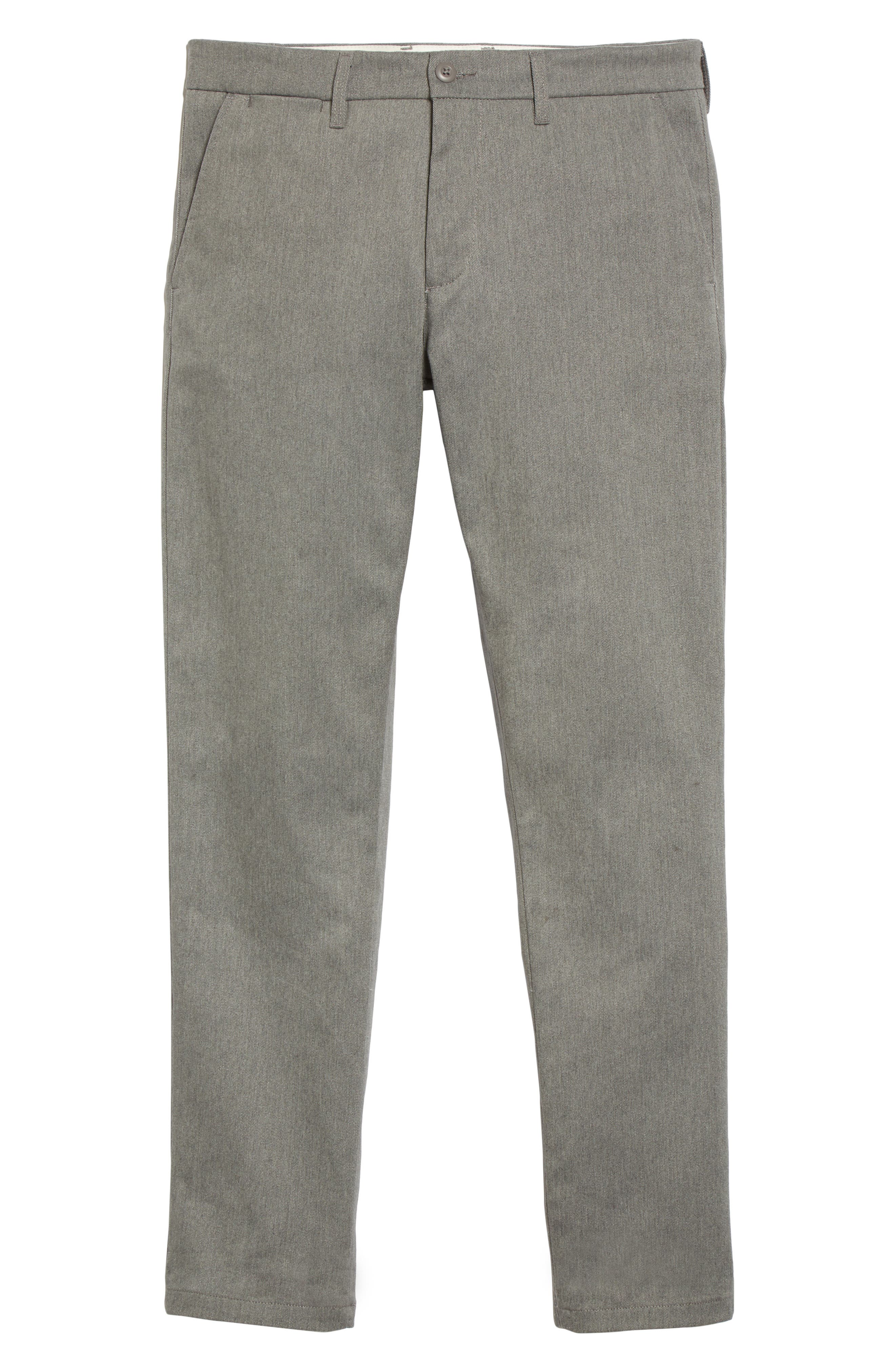 Alternate Image 6  - Carhartt Work in Progress Twill Pants