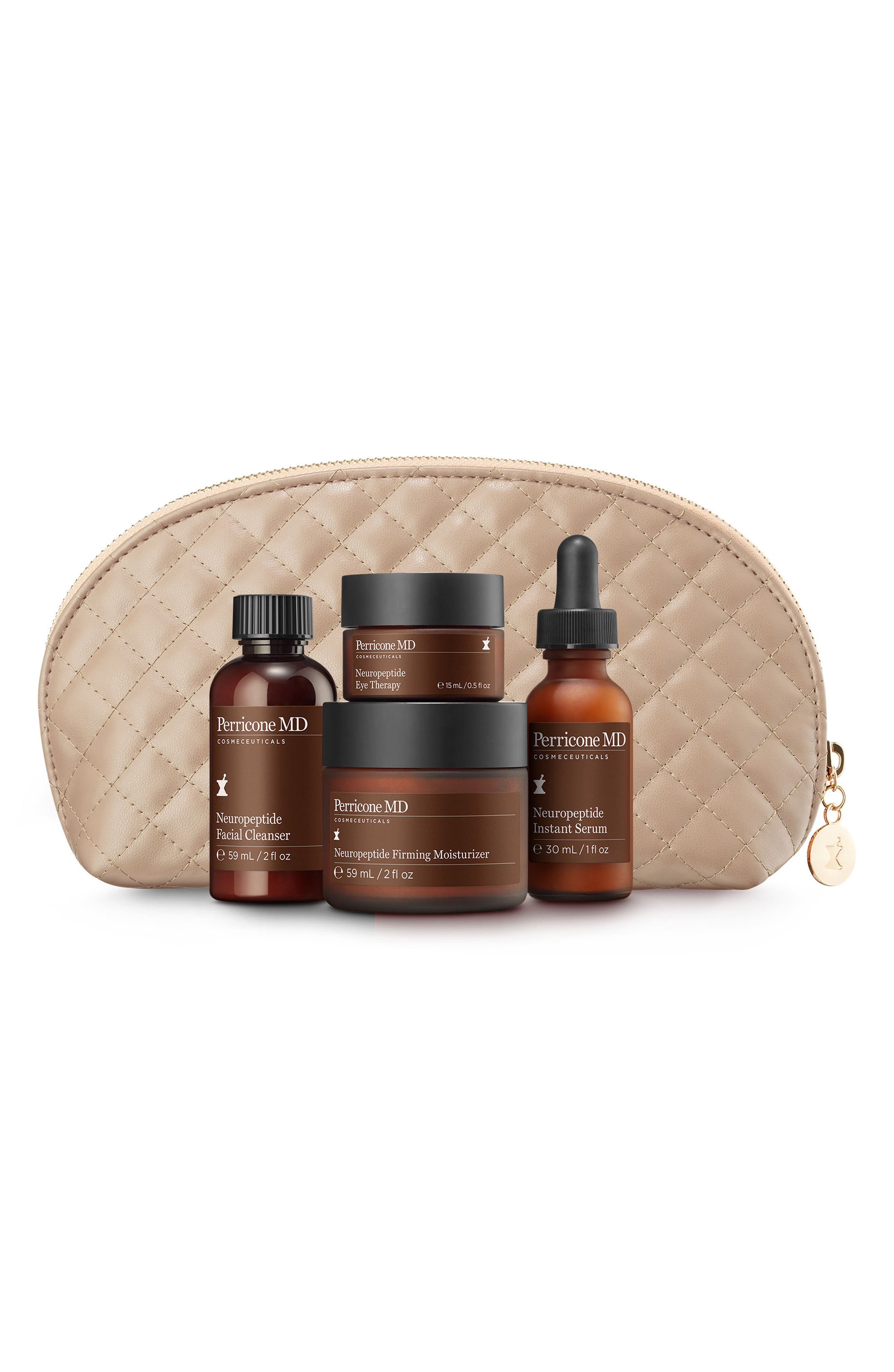Alternate Image 1 Selected - Perricone MD Neuropeptide Luxury Collection ($636 Value)