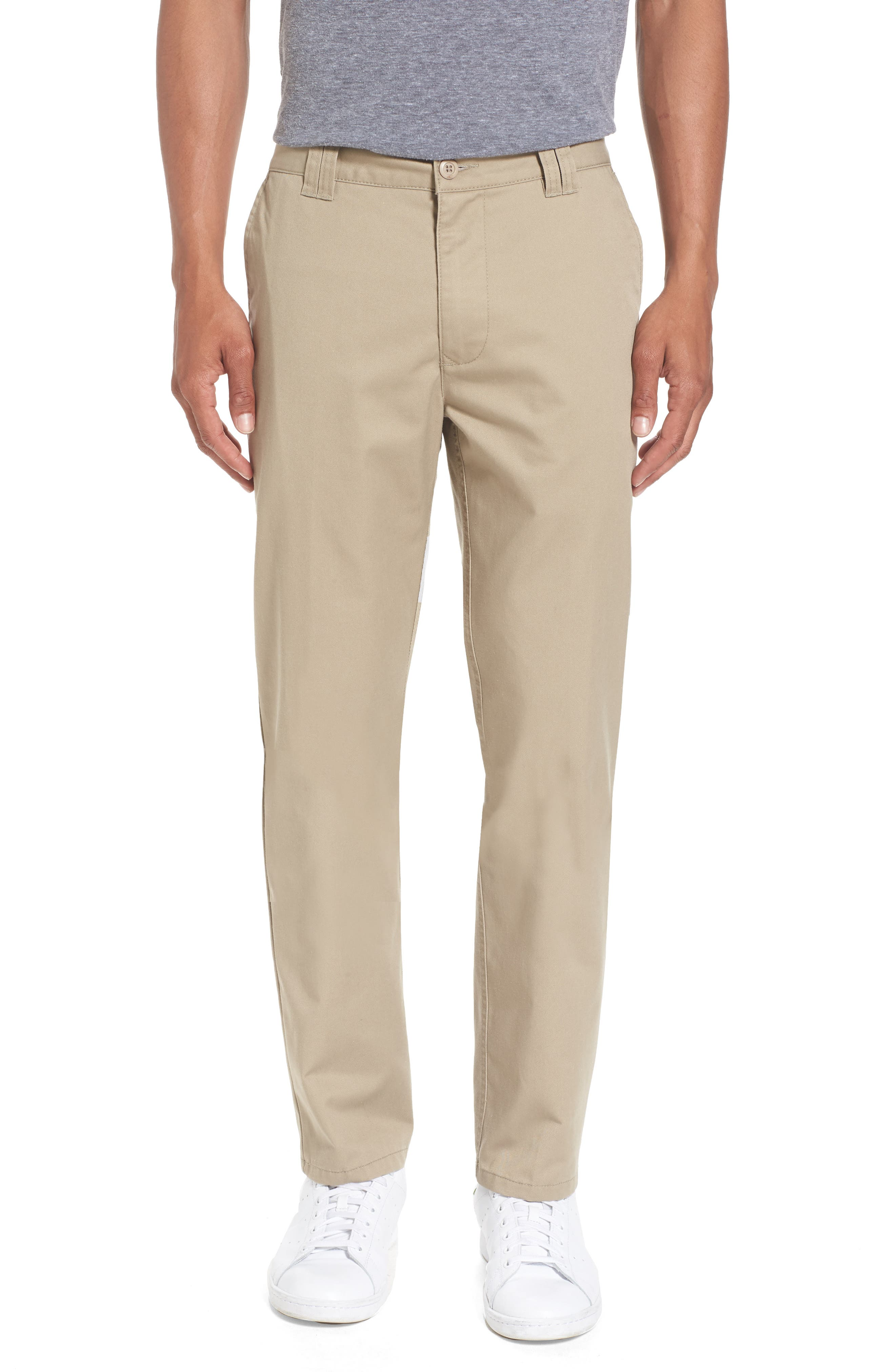 O'Neill Contact Straight Leg Pants