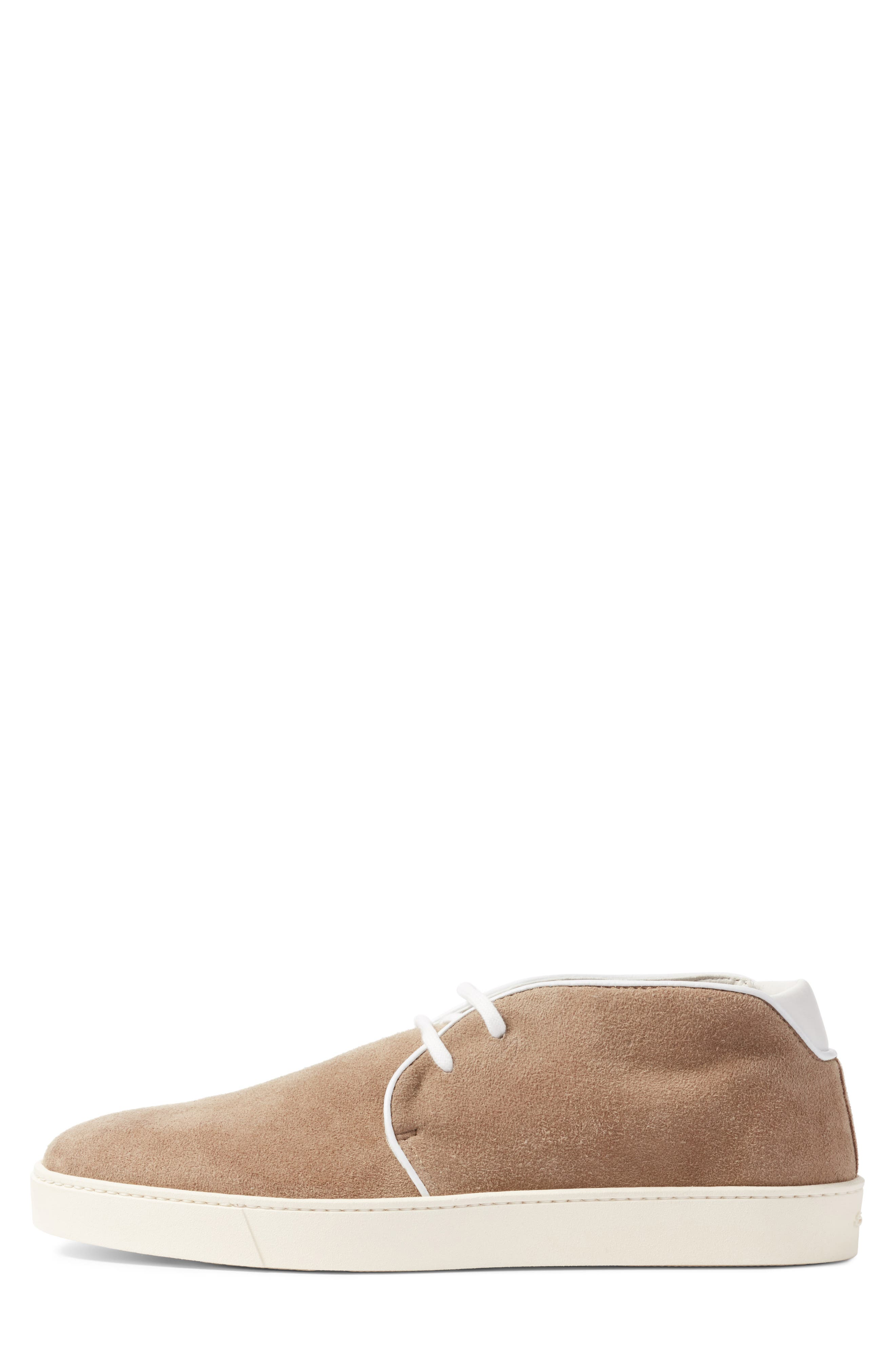 Alternate Image 3  - Santoni Huron Chukka Sneaker (Men)