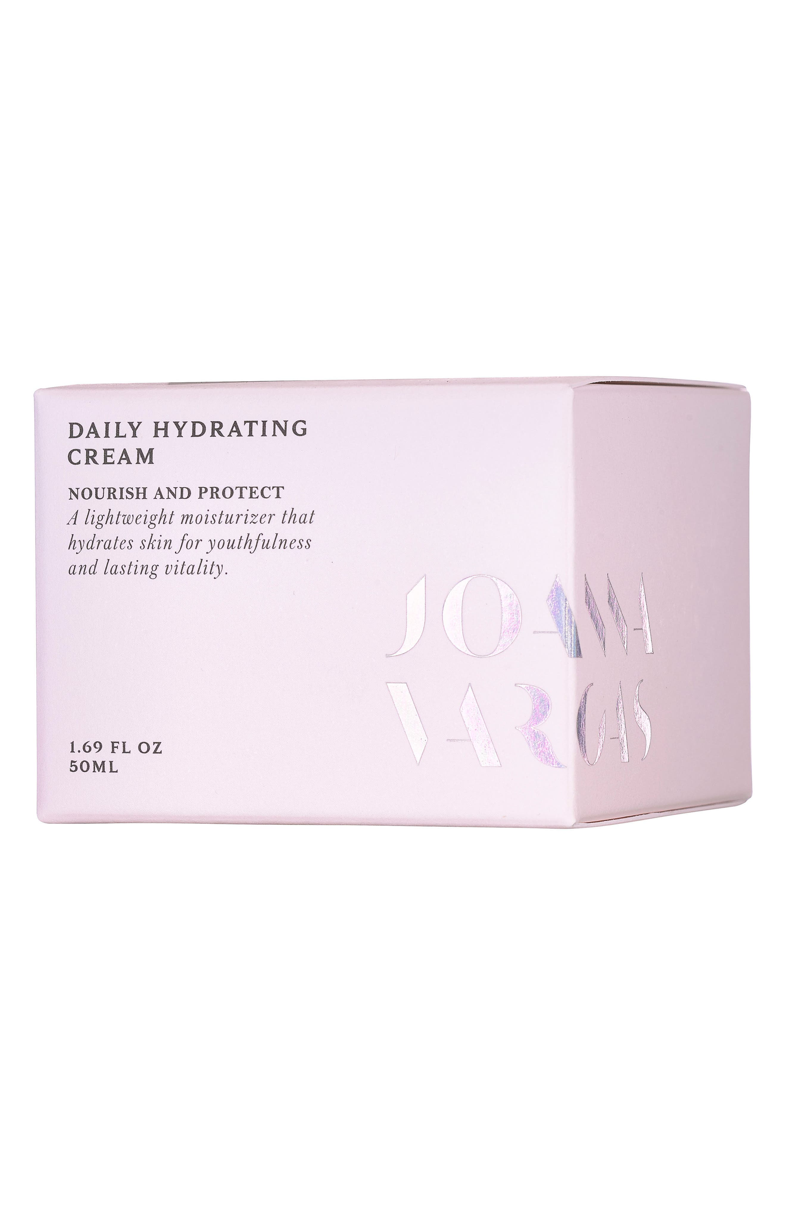 Daily Hydrating Cream,                             Alternate thumbnail 2, color,                             No Color