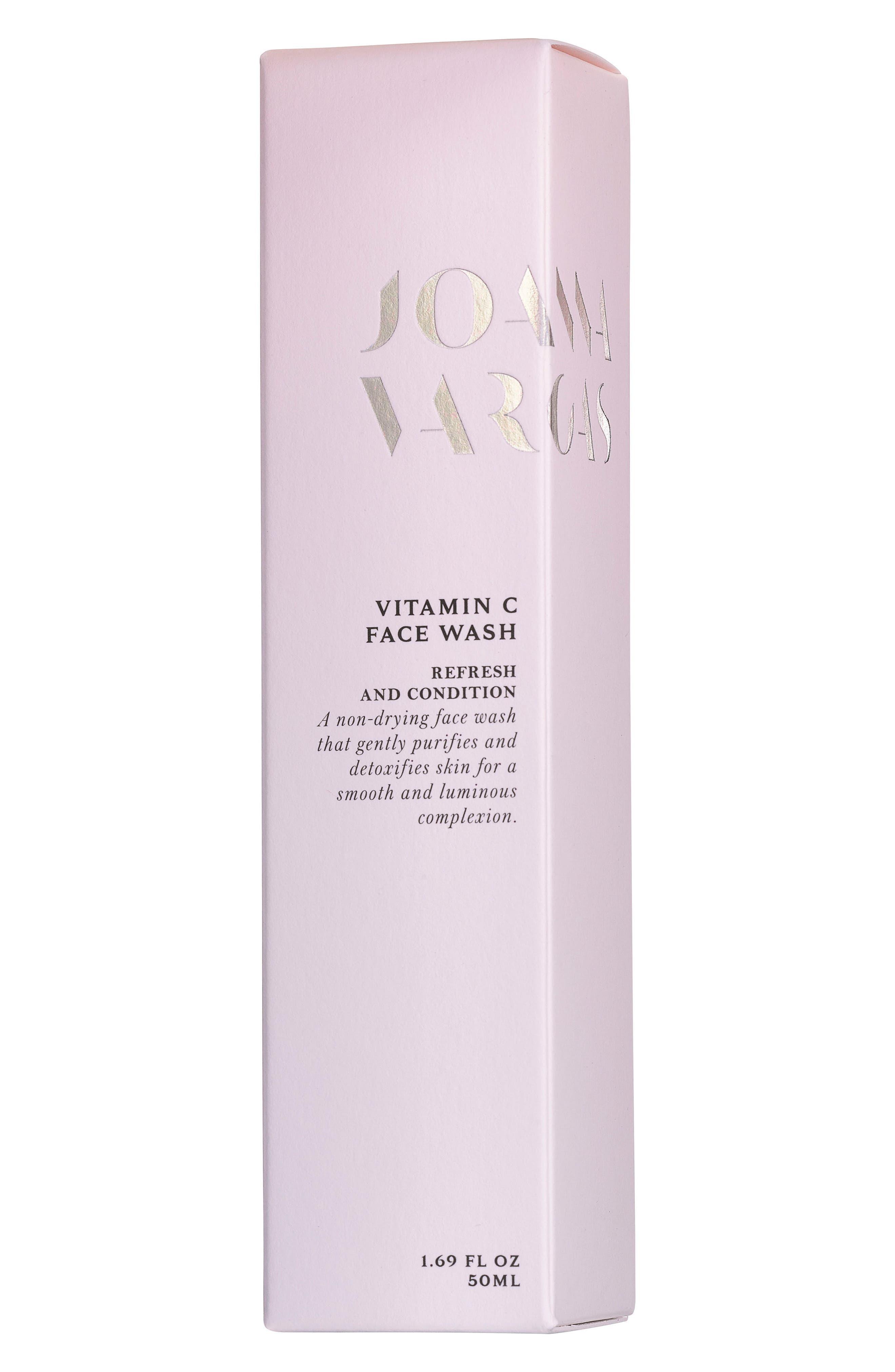 Alternate Image 2  - Joanna Vargas Vitamin C Face Wash