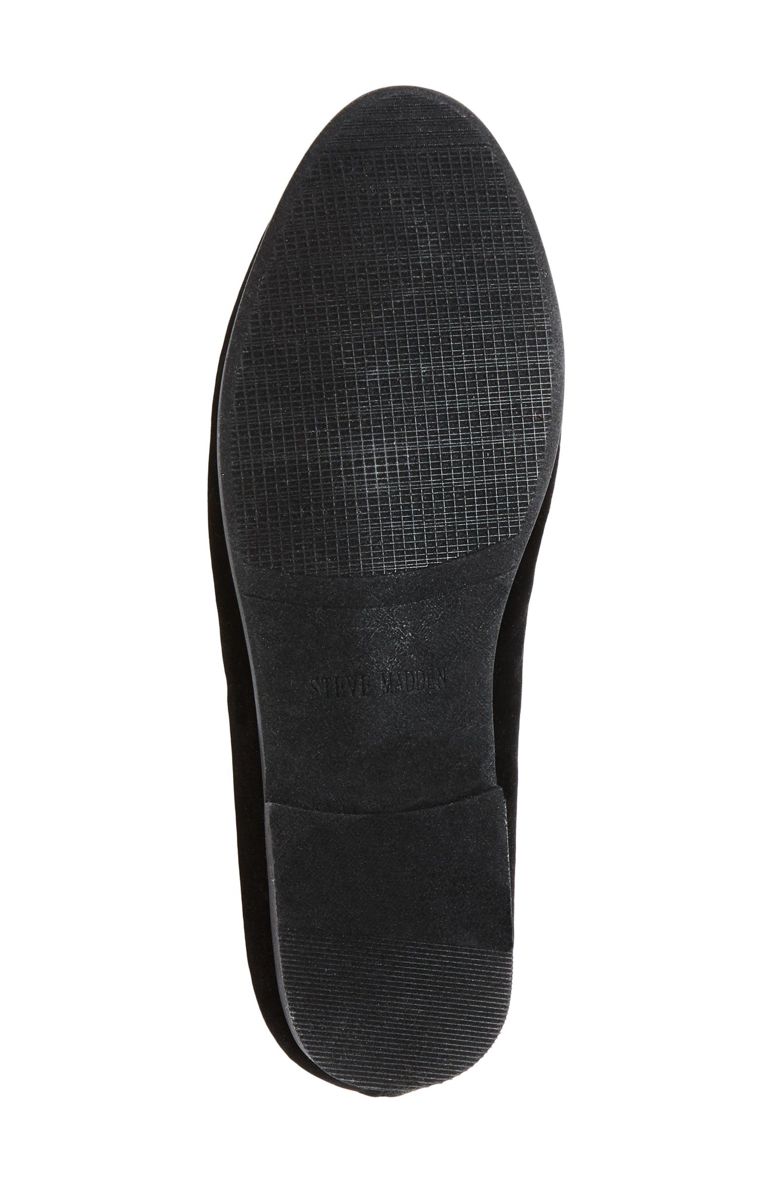 Alternate Image 6  - Steve Madden Crowne Loafer (Men)
