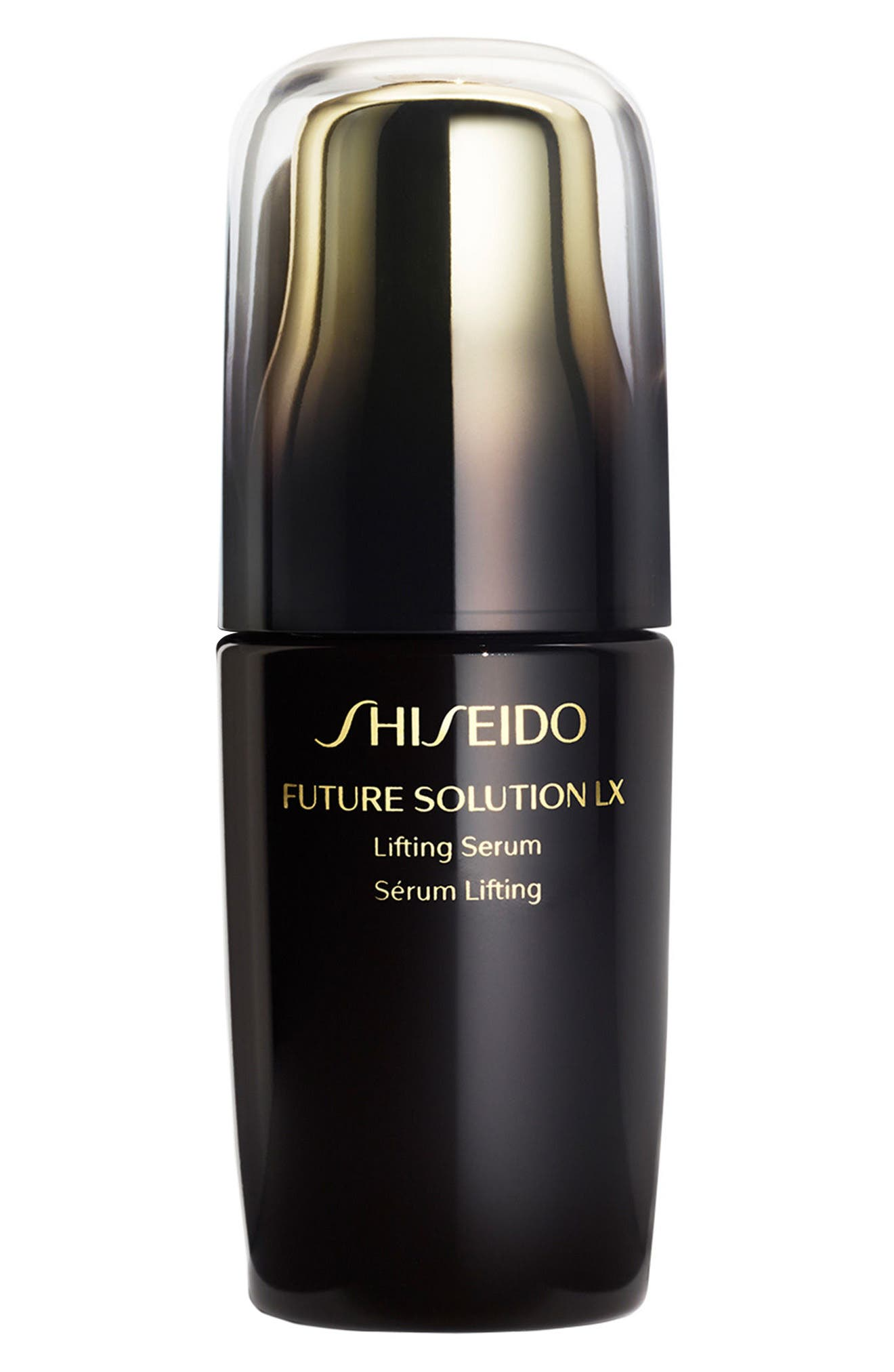 Alternate Image 1 Selected - Shiseido Future Solution LX Intensive Firming Serum
