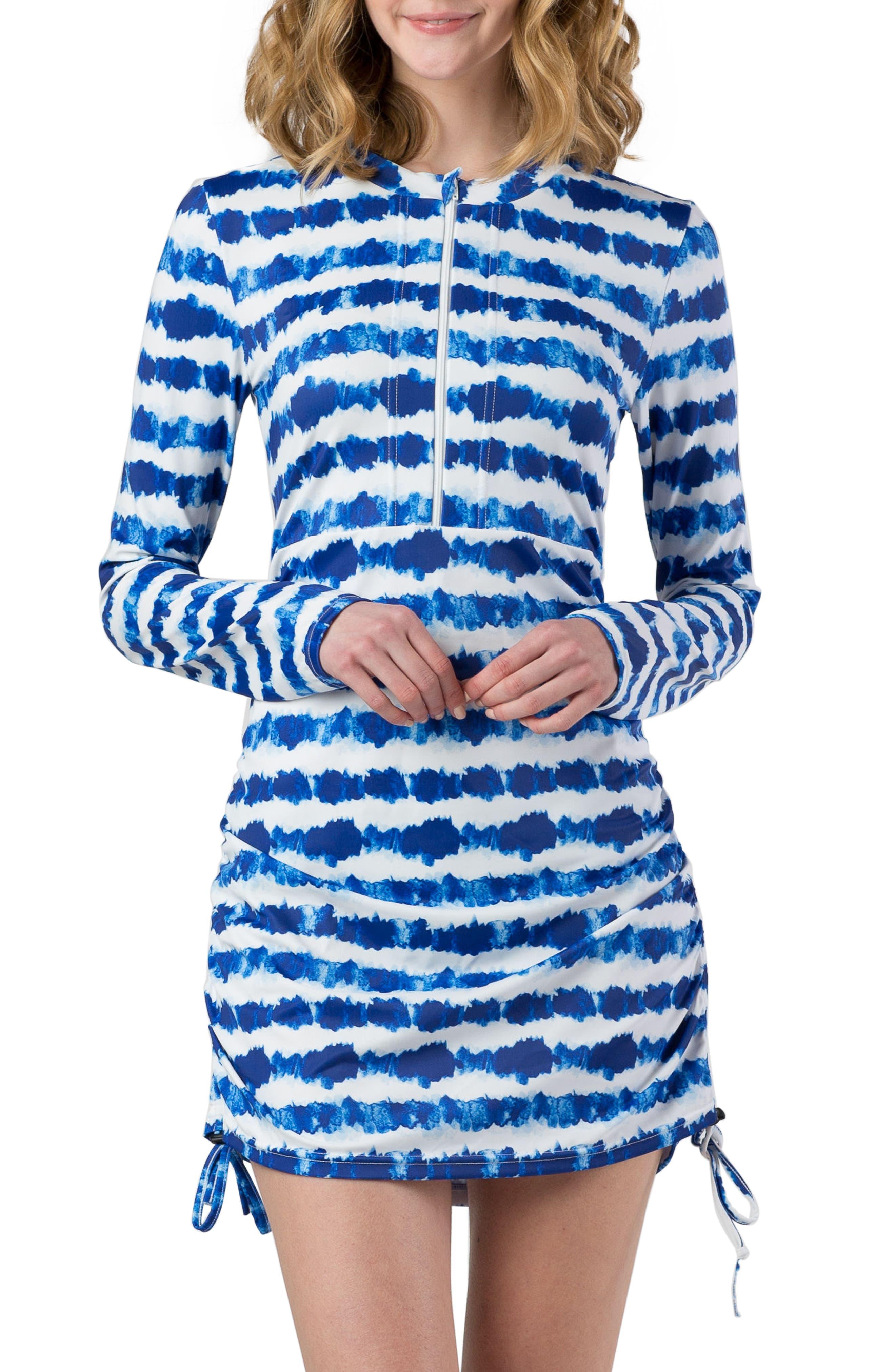 Alternate Image 1 Selected - Mott 50 Swim Dress