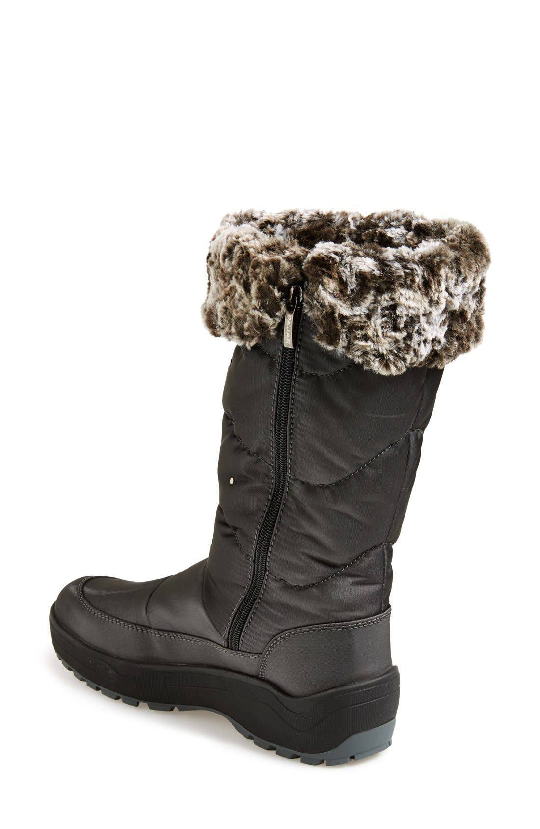 Alternate Image 2  - Pajar 'Varsovie 2' Waterproof Boot (Women)