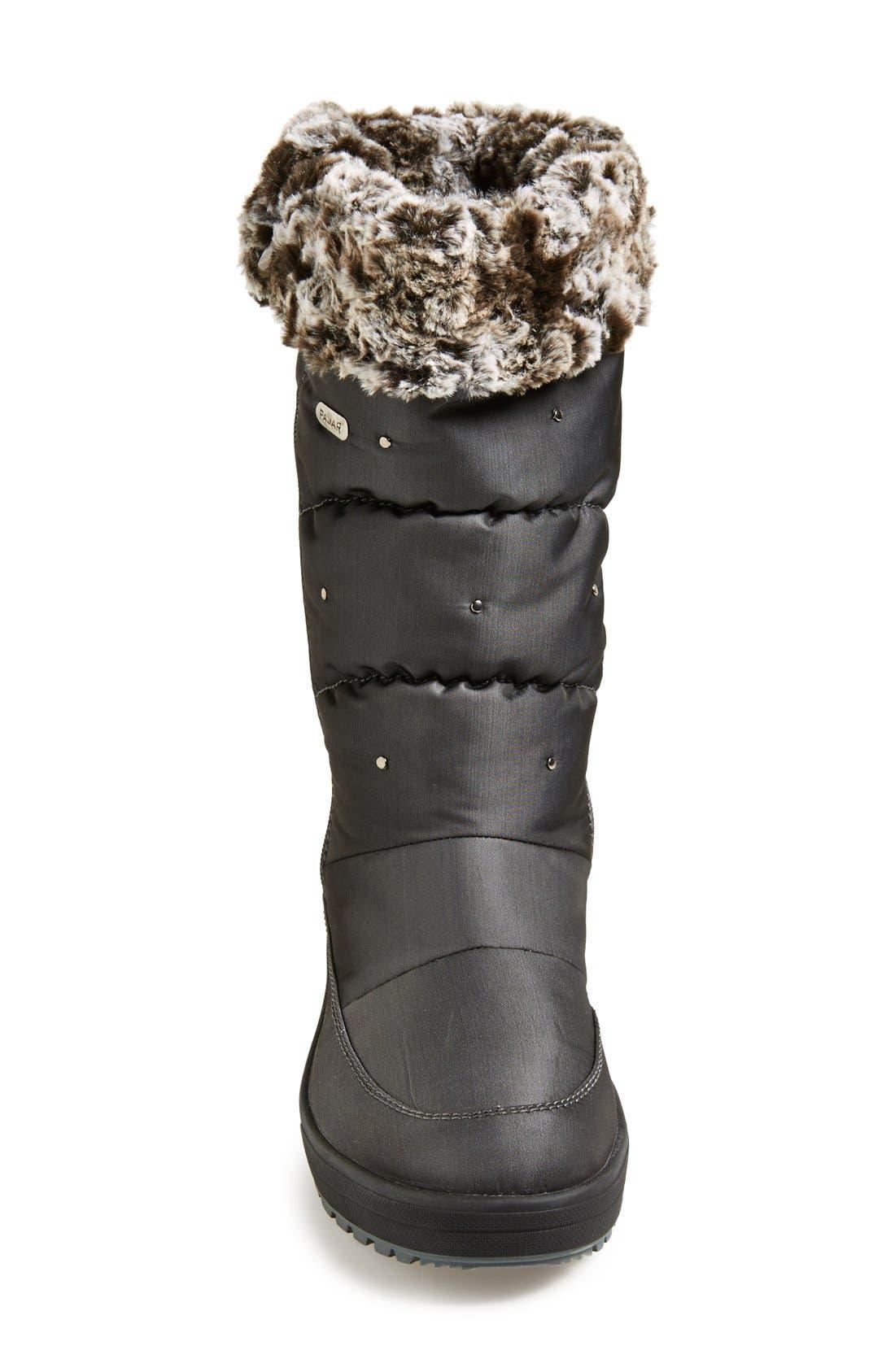 Alternate Image 3  - Pajar 'Varsovie 2' Waterproof Boot (Women)