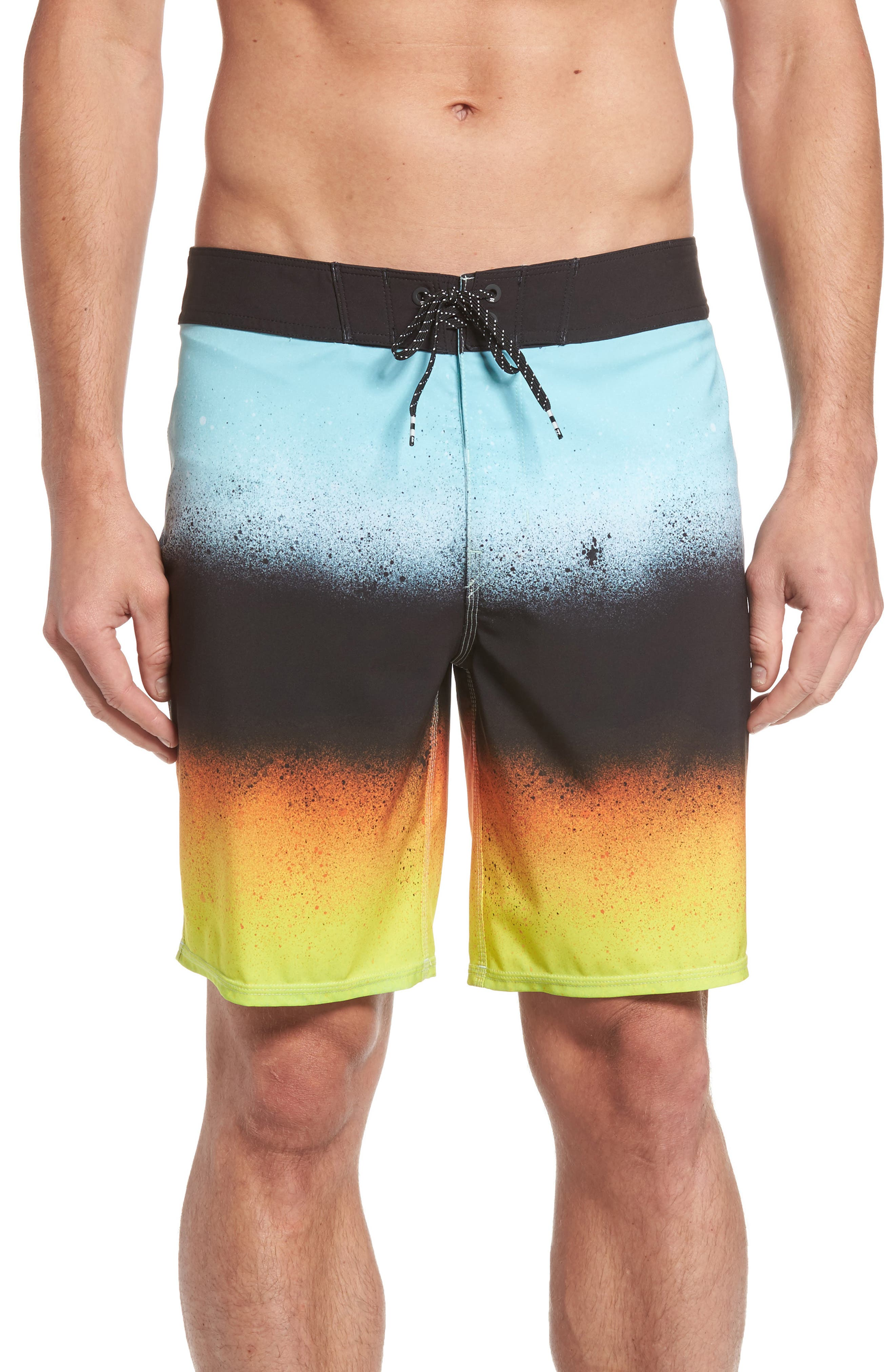 Billabong Tribong X Lo-Fi Board Shorts
