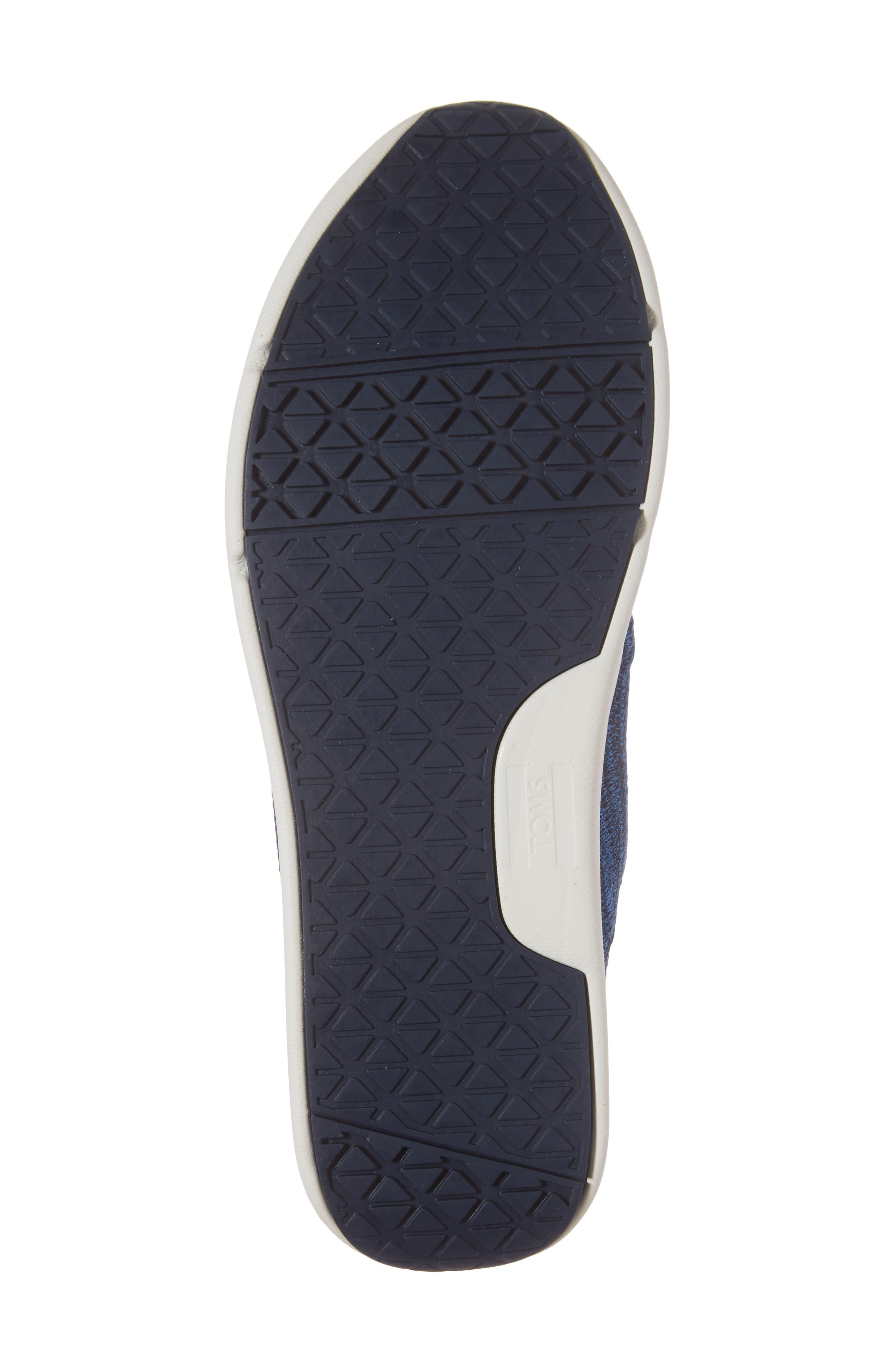 Alternate Image 6  - TOMS 'Del Ray' Sneaker (Women)