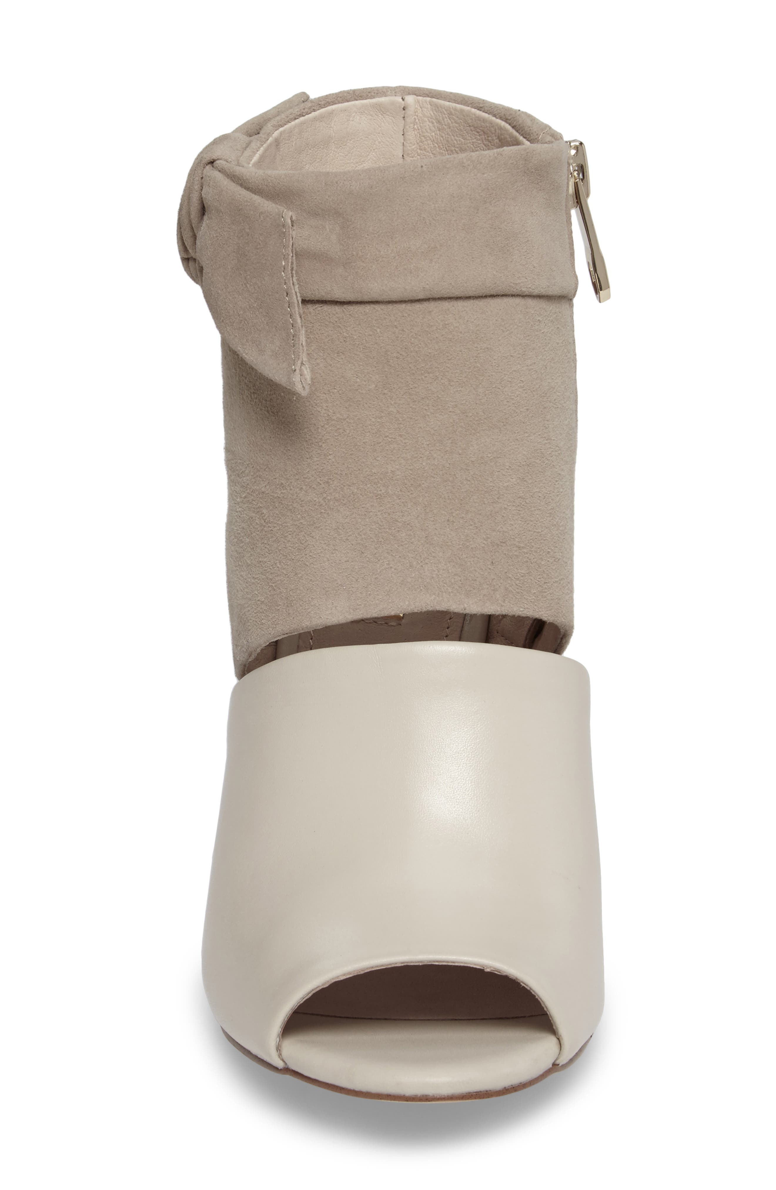 Alternate Image 4  - Louise et Cit Katlin Block Heel Sandal (Women)