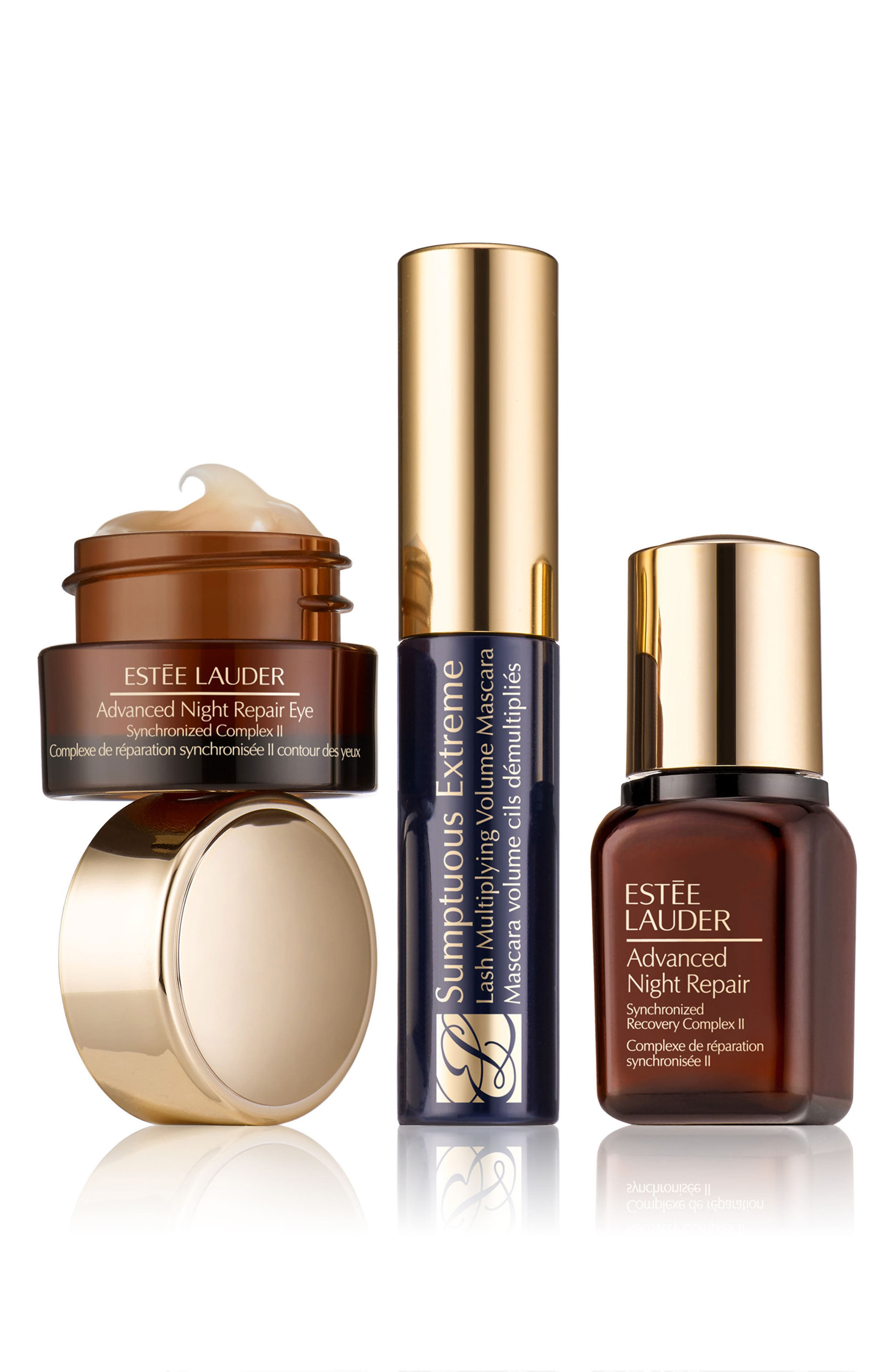 Estée Lauder Beautiful Eyes Repair + Renew Set ($88 Value)