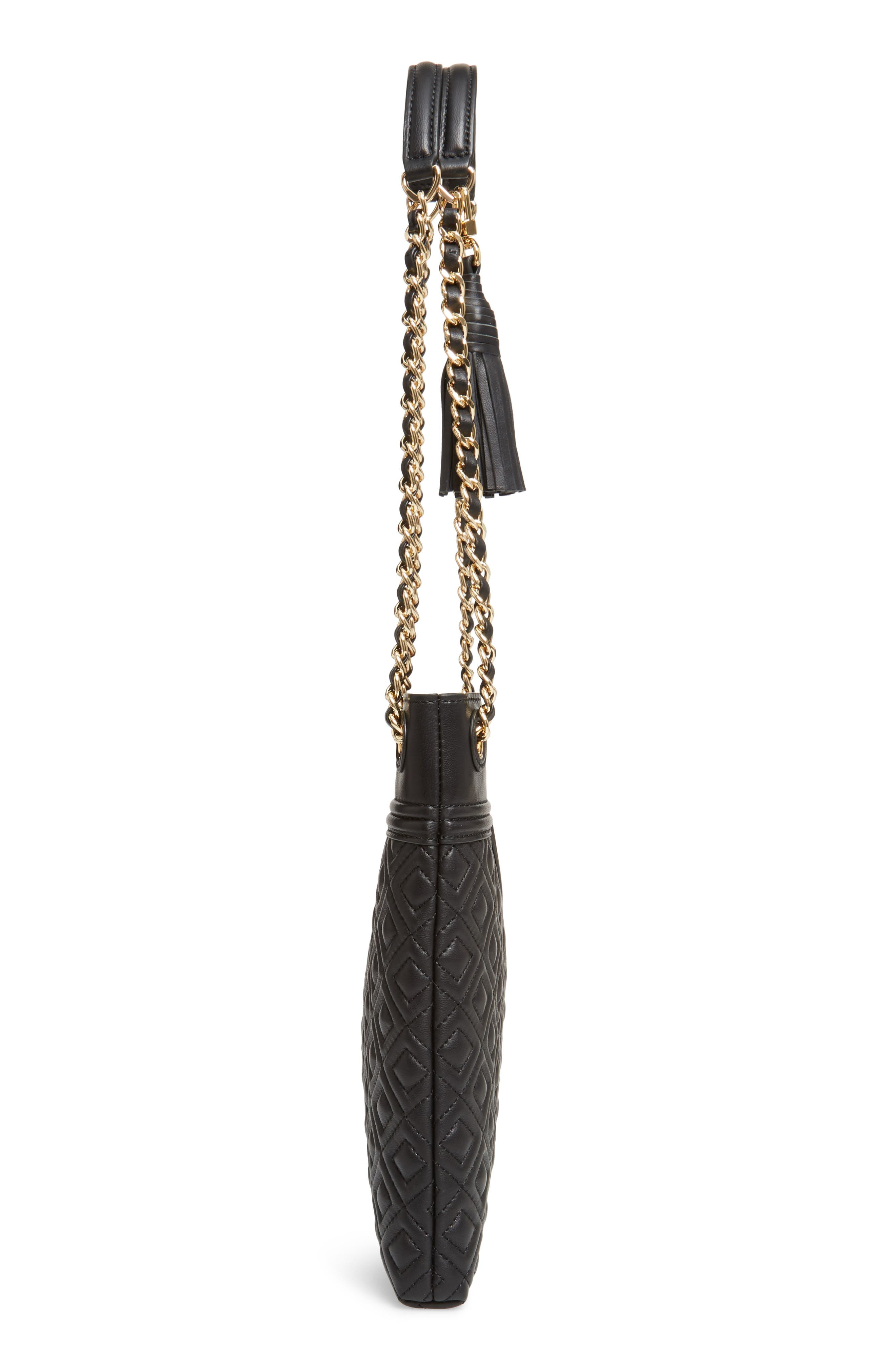 Alternate Image 5  - Tory Burch Fleming Swingpack Crossbody Bag