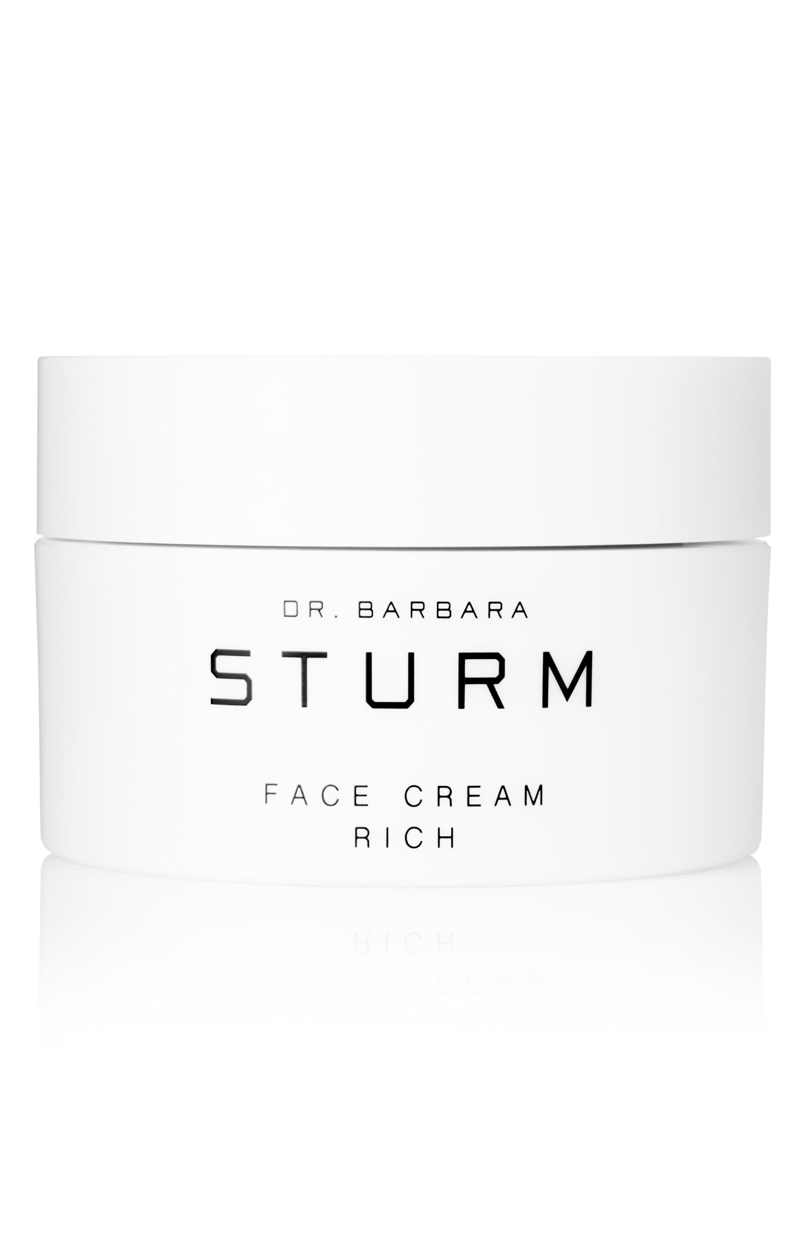 Main Image - Dr. Barbara Sturm Face Cream Rich for Women