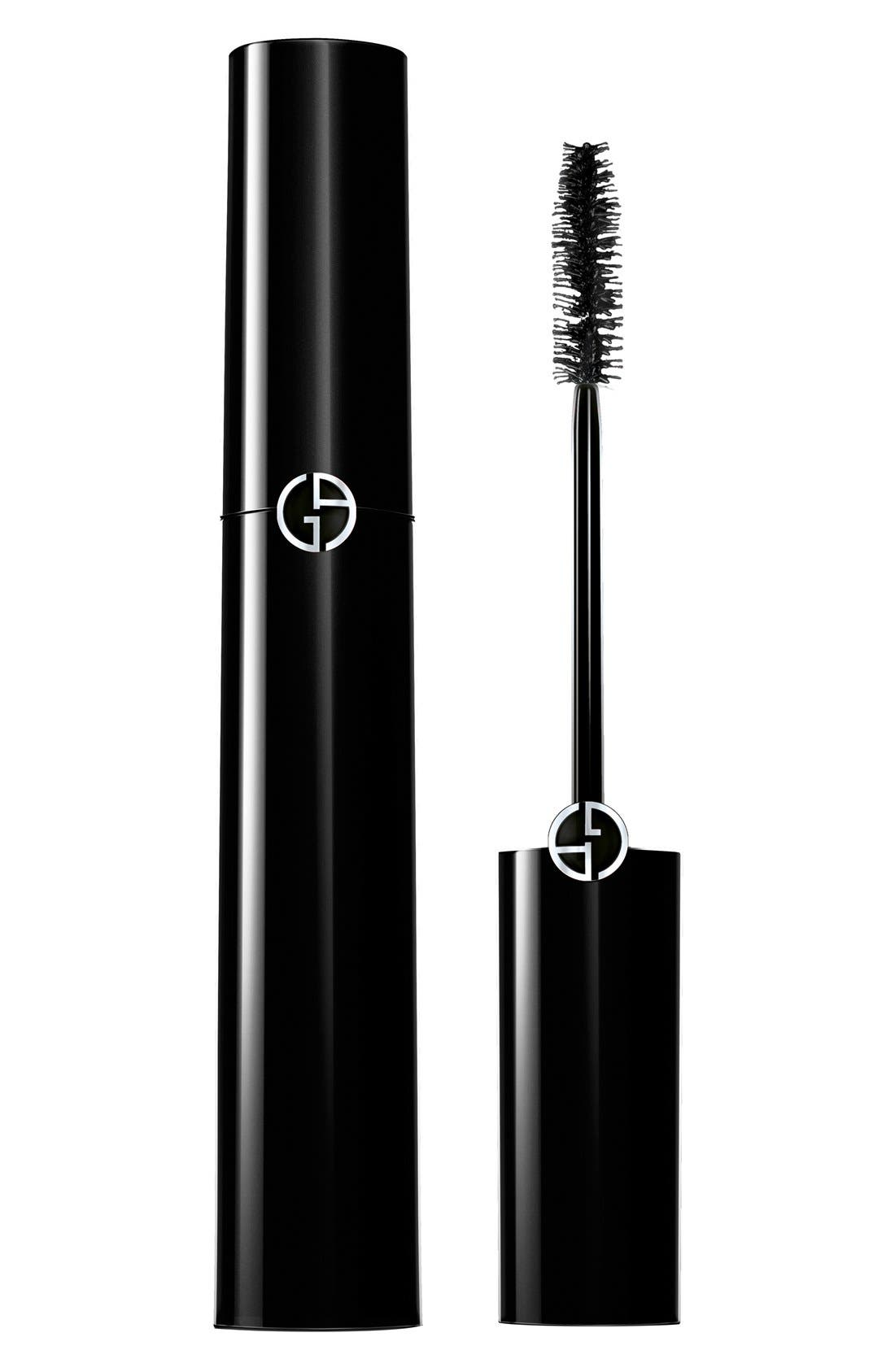 Giorgio Armani 'Eyes to Kill - Wet' Waterproof Mascara