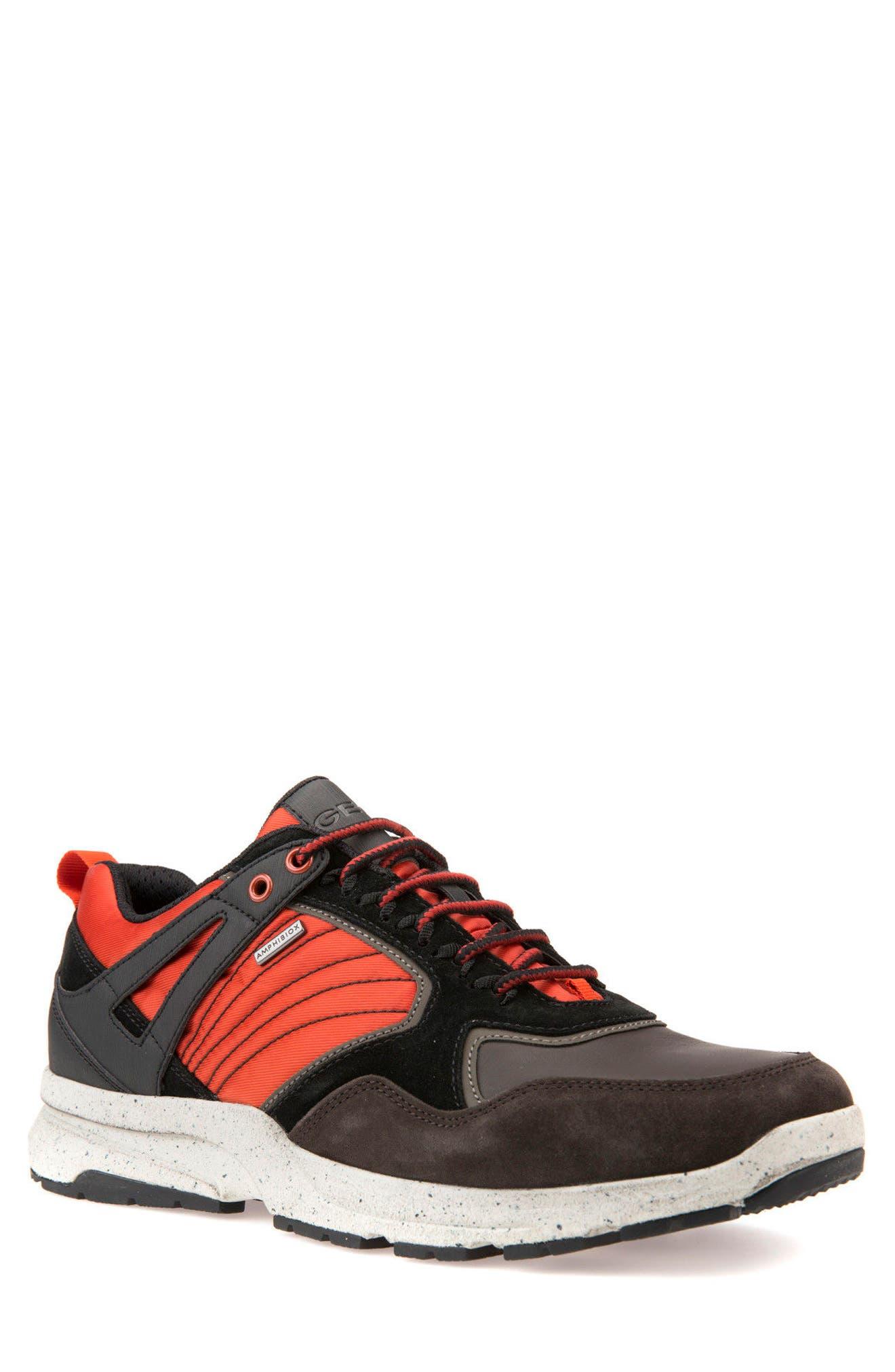GEOX Gegy ABX Waterproof Sneaker
