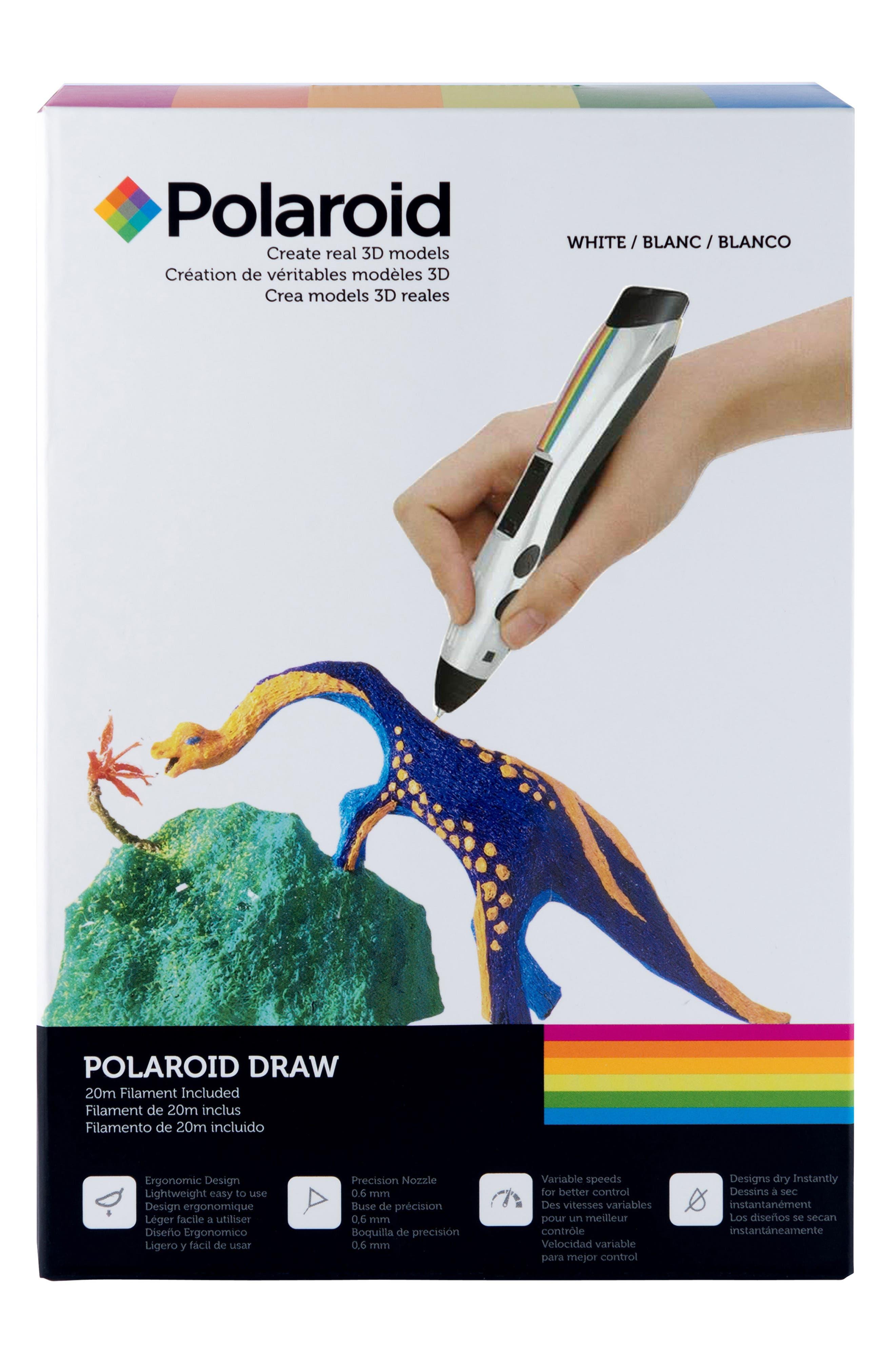 Alternate Image 3  - Polaroid 3D Draw Pen