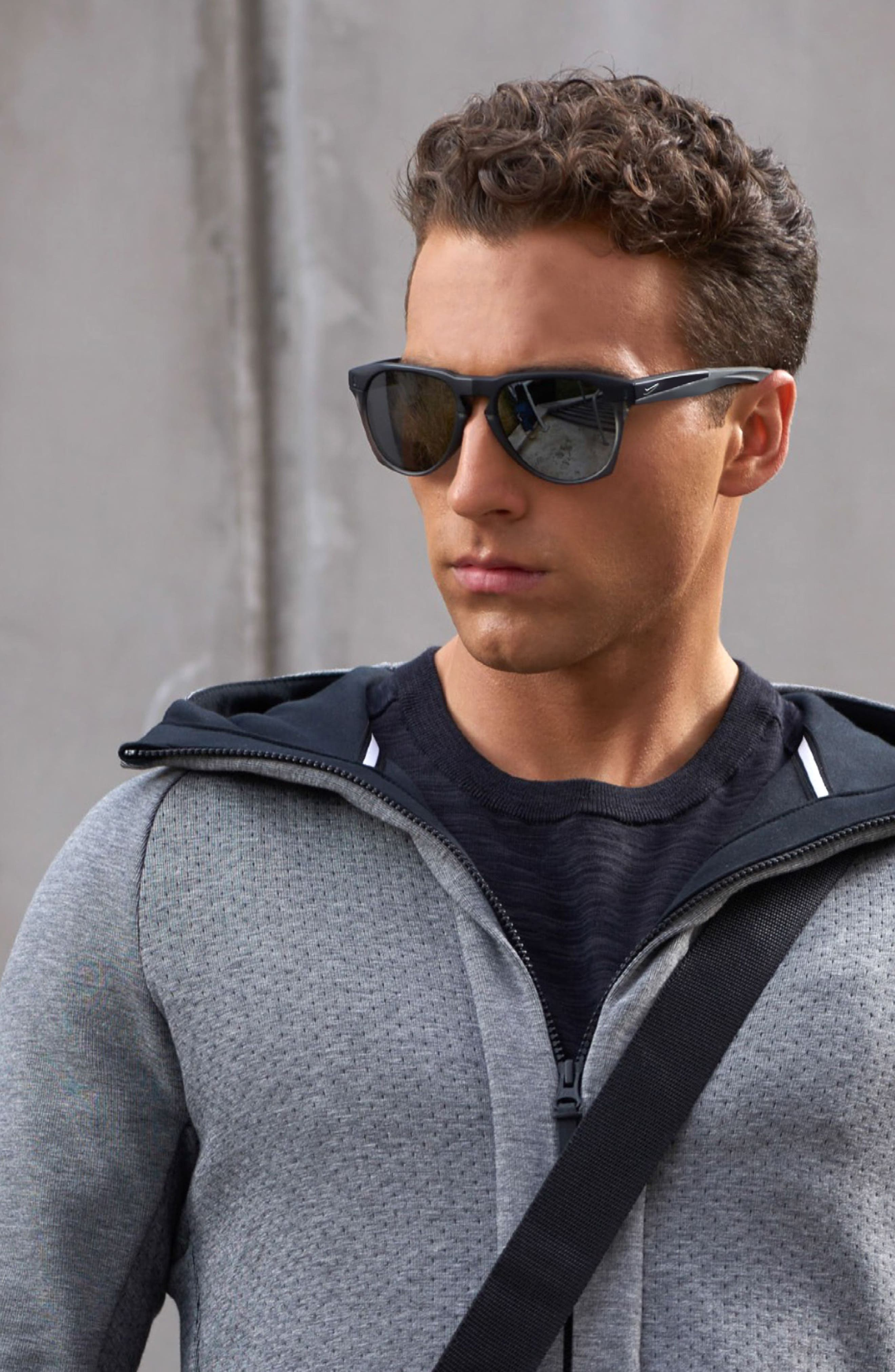 Essential Navigator 54mm Sunglasses,                             Alternate thumbnail 2, color,