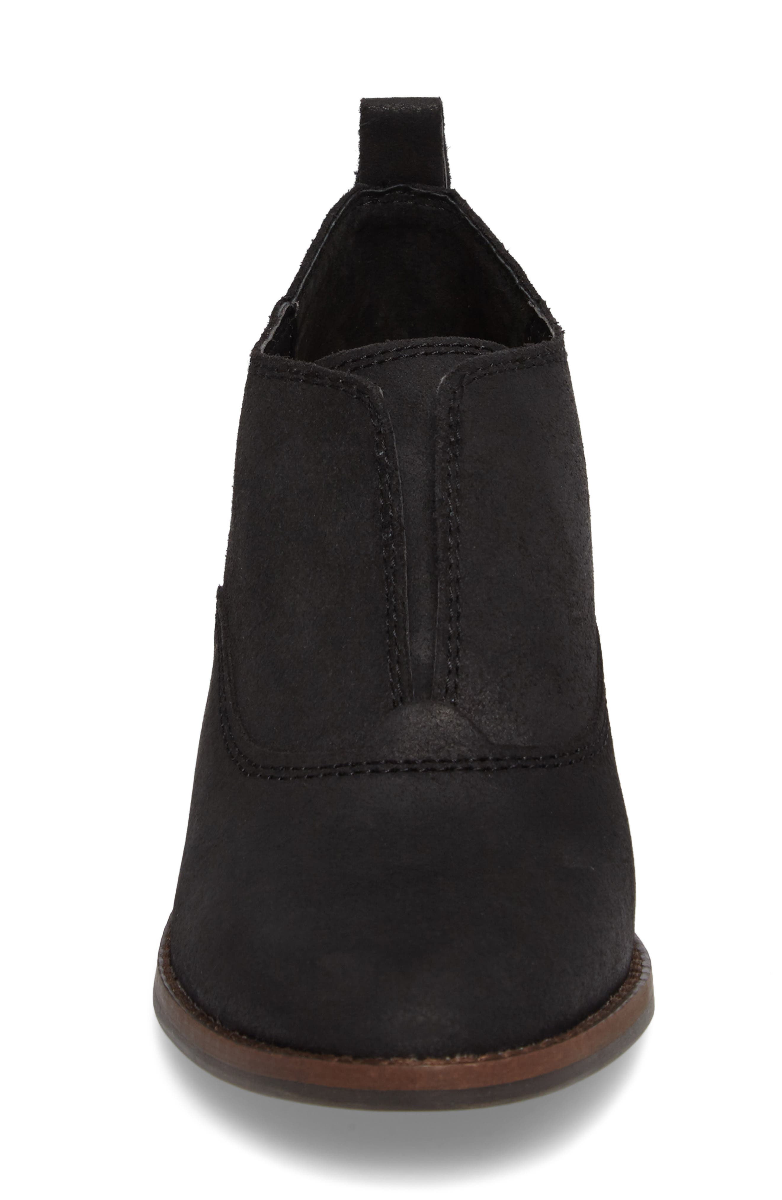 Alternate Image 4  - Lucky Brand Fimberly Oxford (Women)