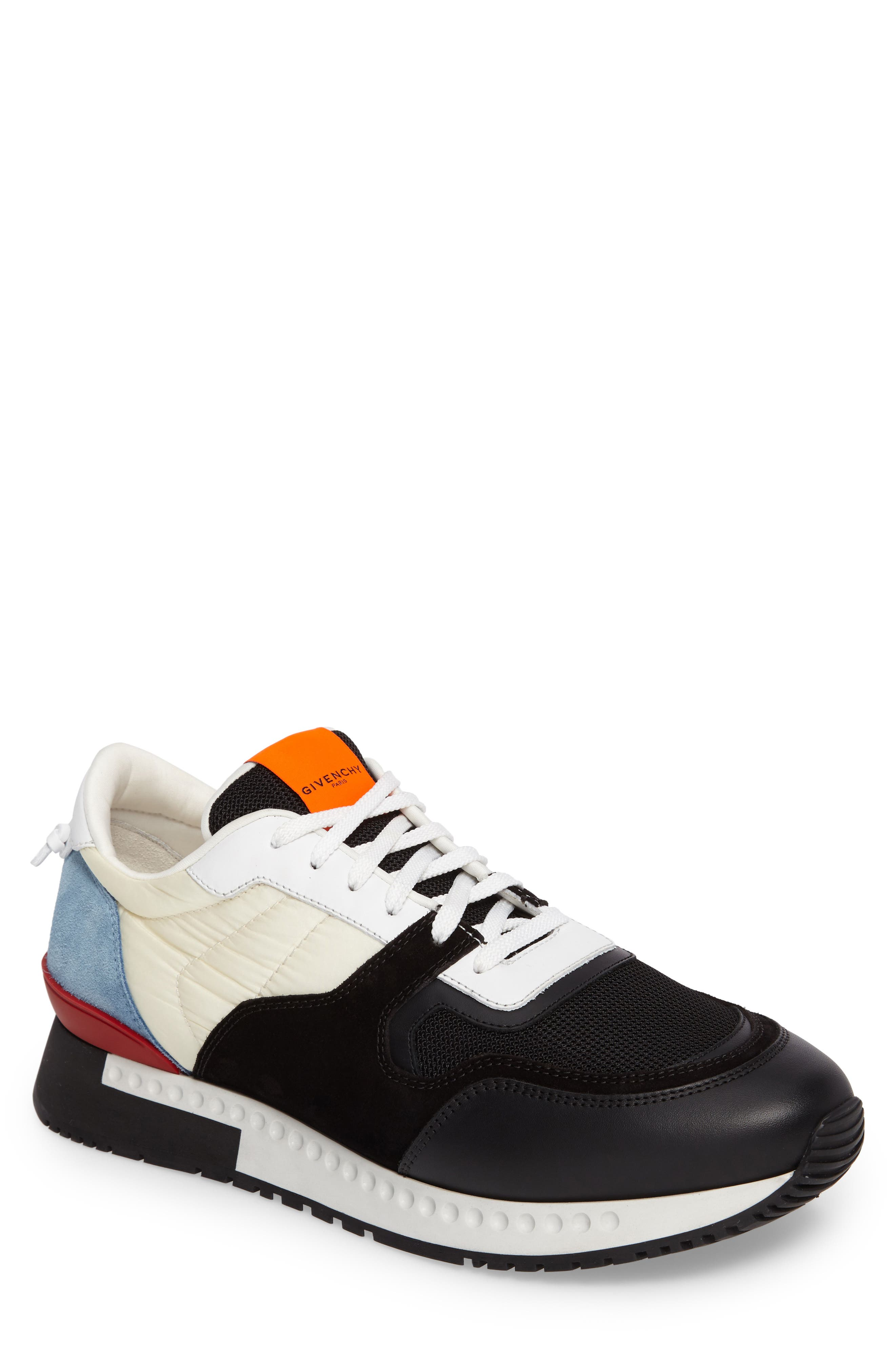 Alternate Image 1 Selected - Givenchy 'Active Runner' Sneaker (Men)
